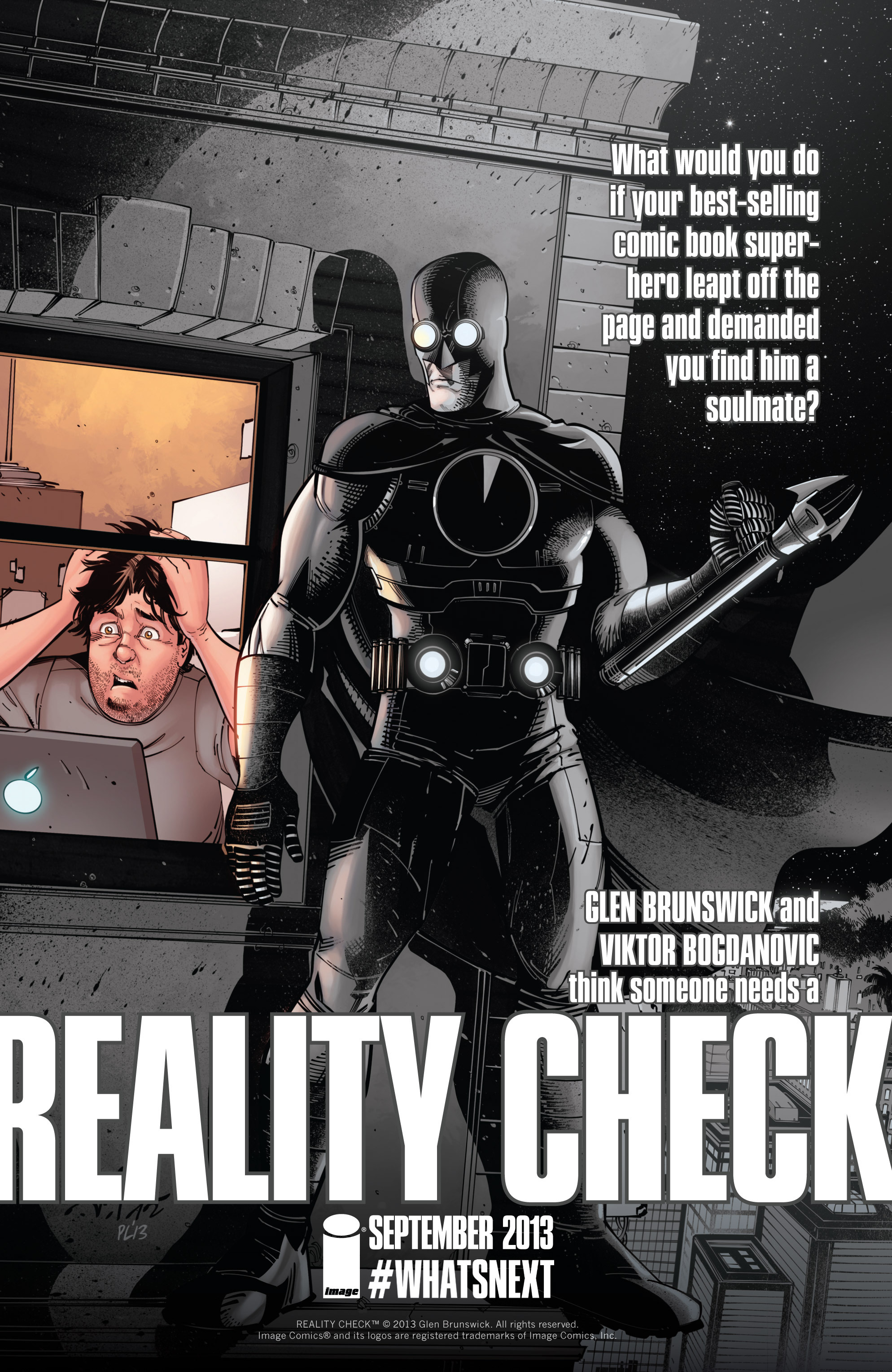 Read online Great Pacific comic -  Issue #9 - 27