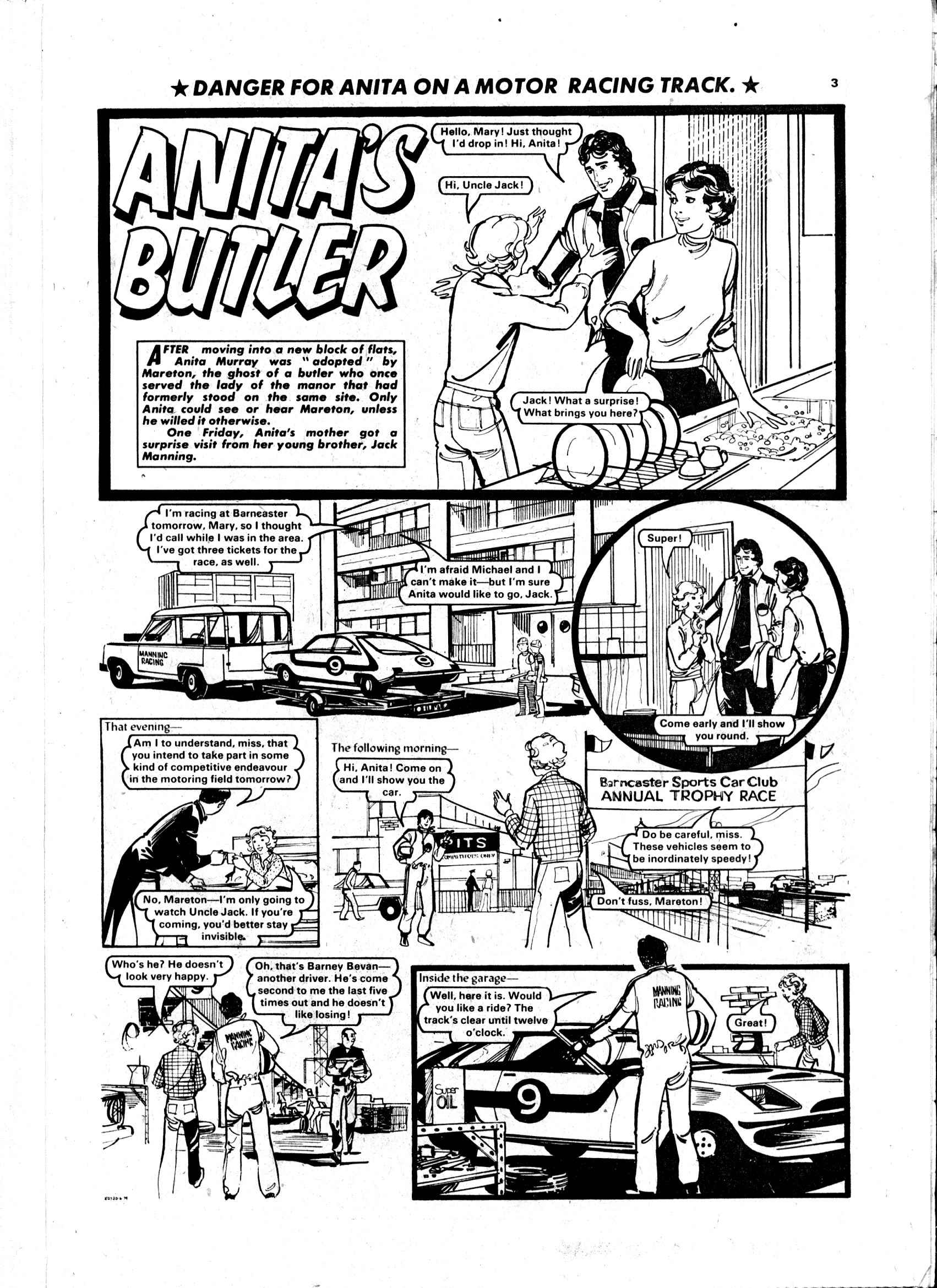 Read online Judy comic -  Issue #16 - 3