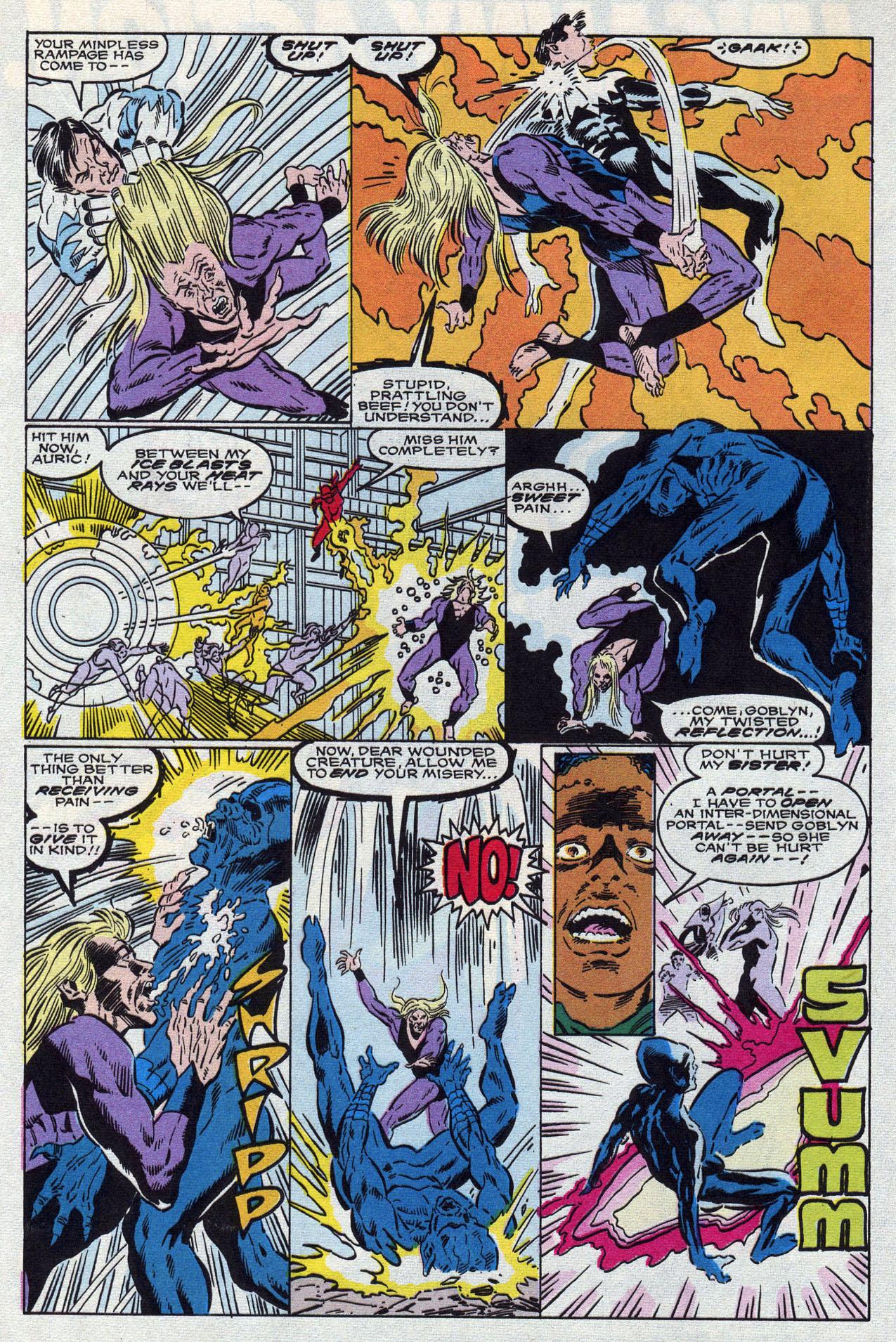 Read online Alpha Flight (1983) comic -  Issue #87 - 12