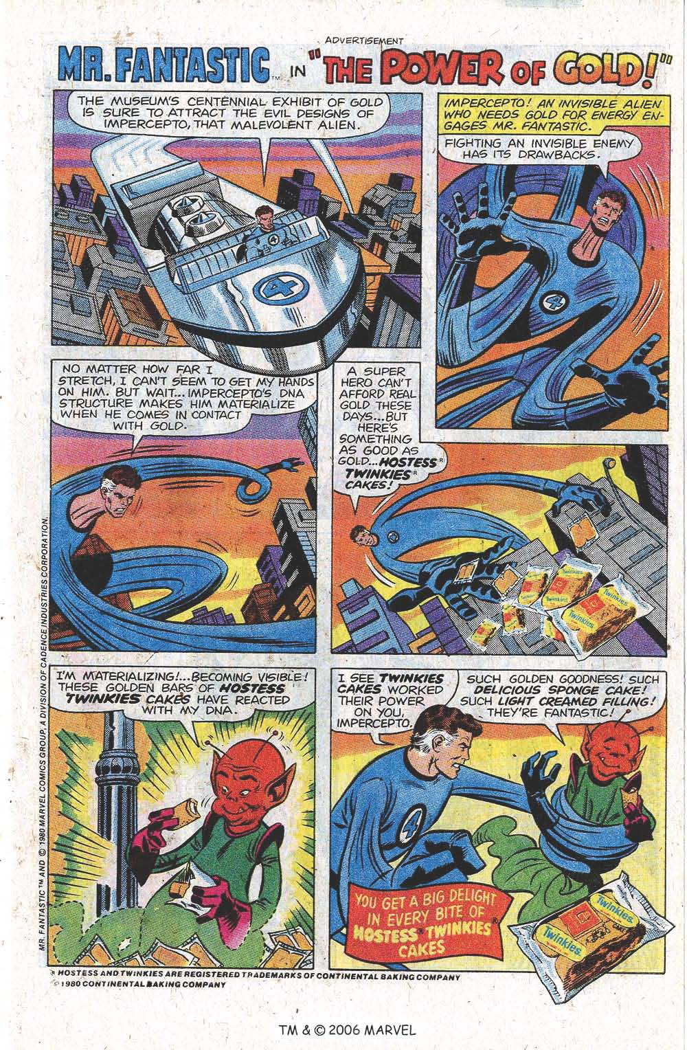 The Avengers (1963) 201 Page 30