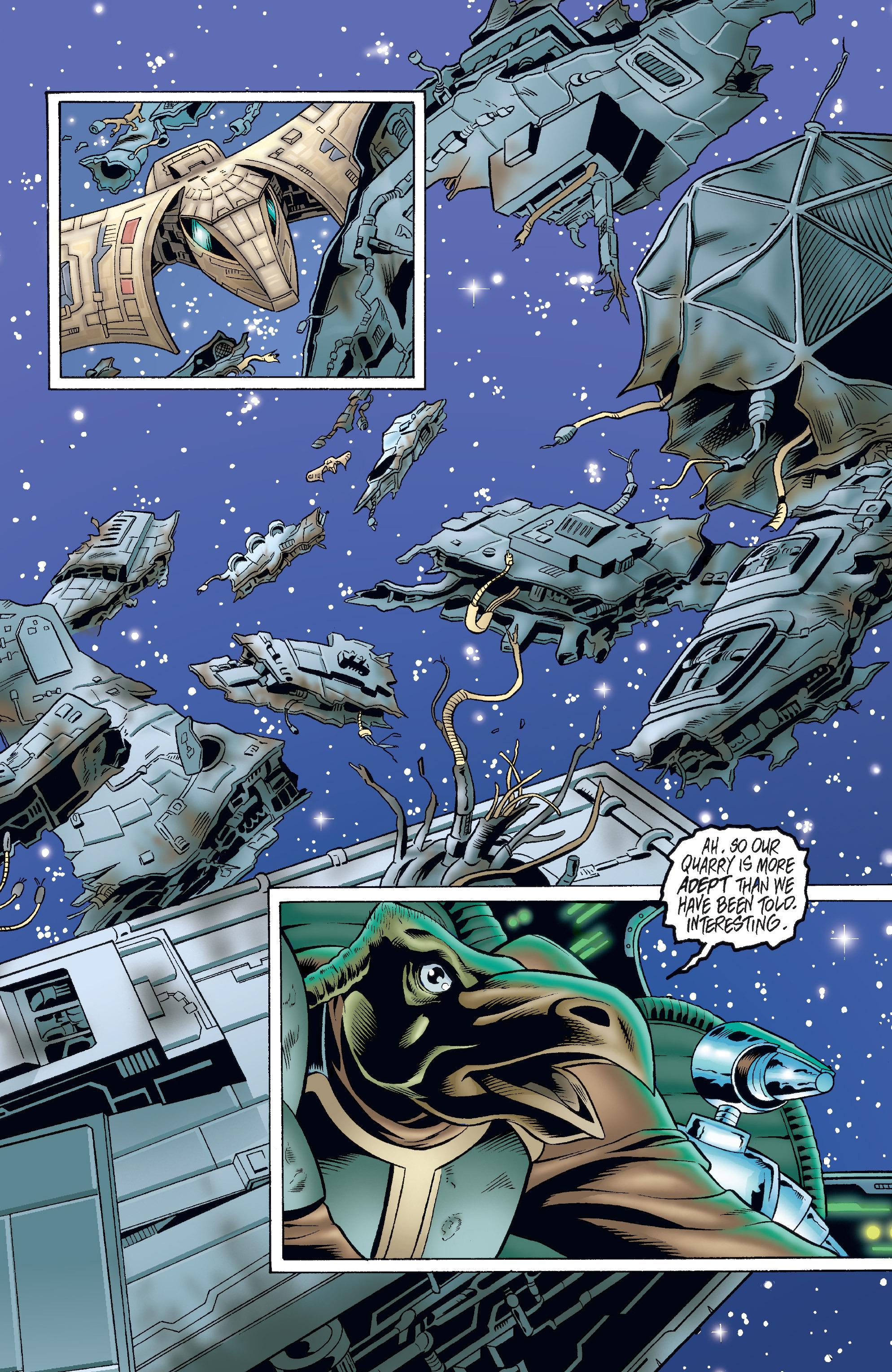 Read online Star Wars Omnibus comic -  Issue # Vol. 11 - 309