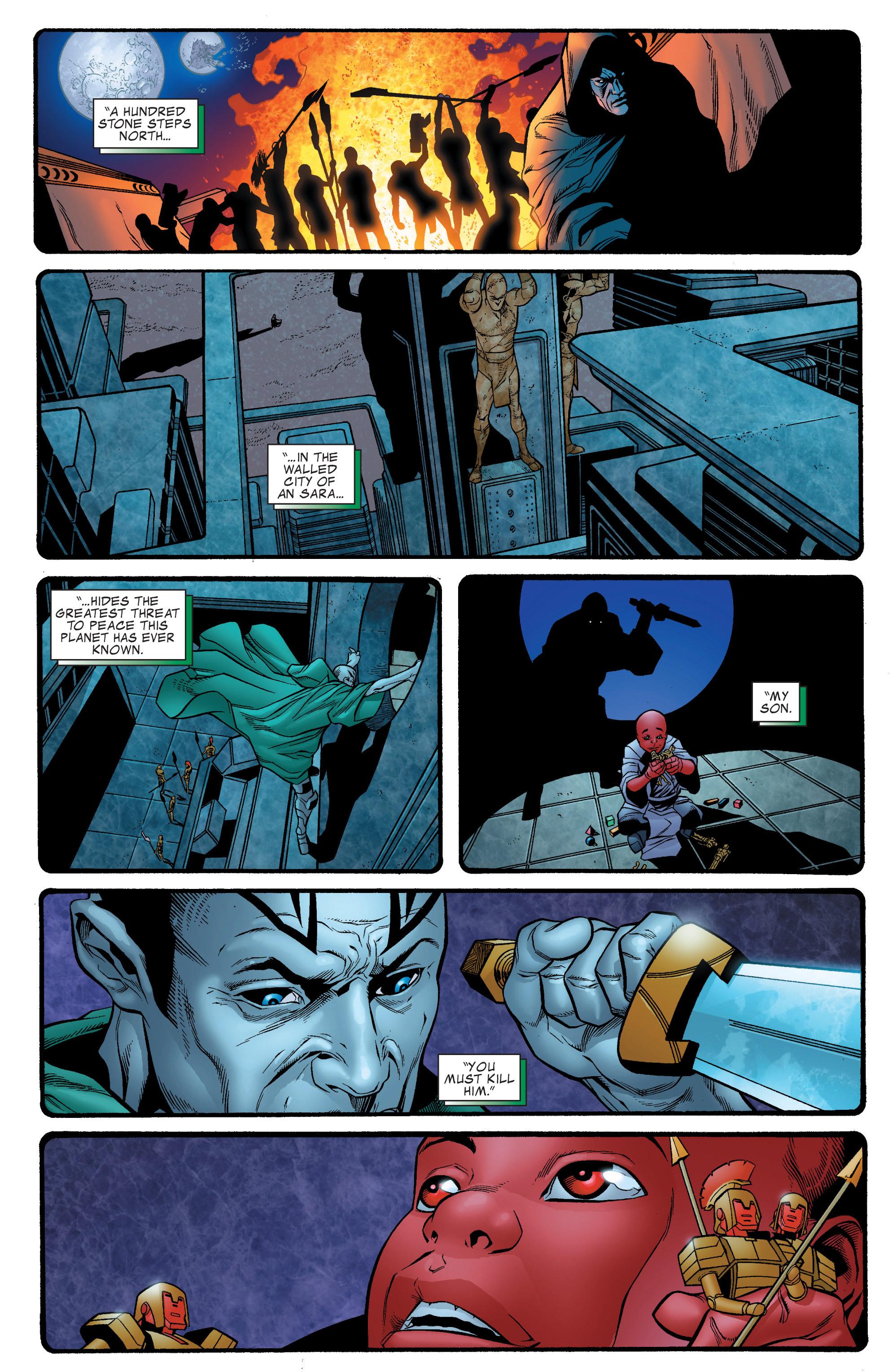 Read online World War Hulk Aftersmash: Warbound, Vol. 1 comic -  Issue #2 - 24