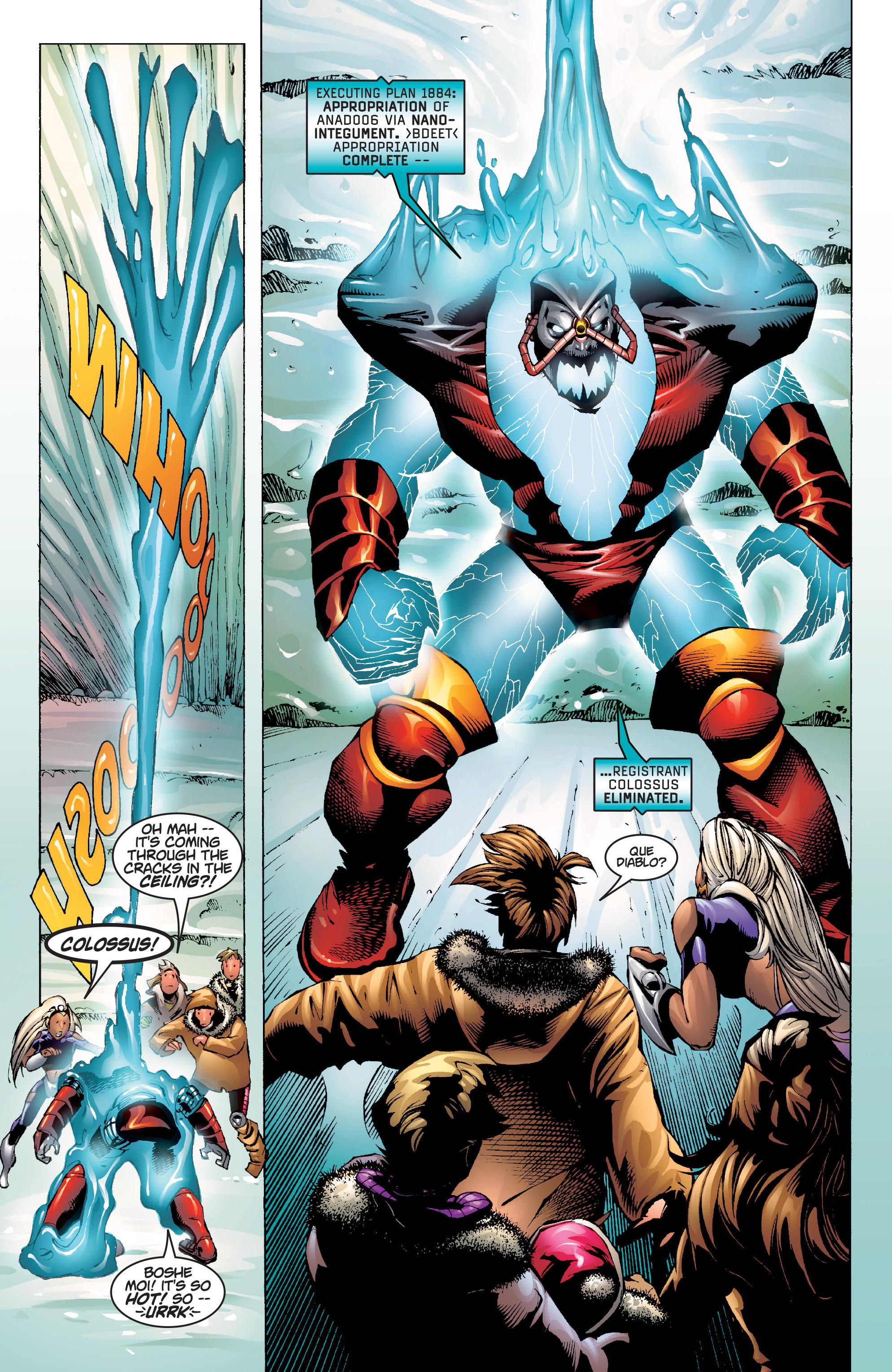 X-Men (1991) 83 Page 10