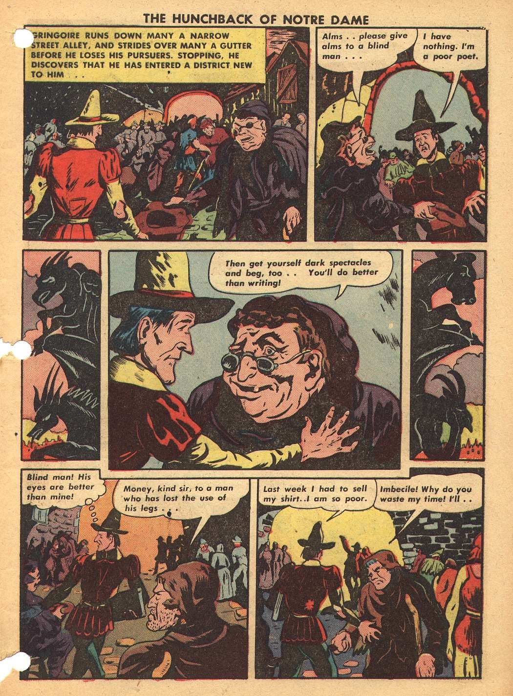 Classics Illustrated issue 18 - Page 22