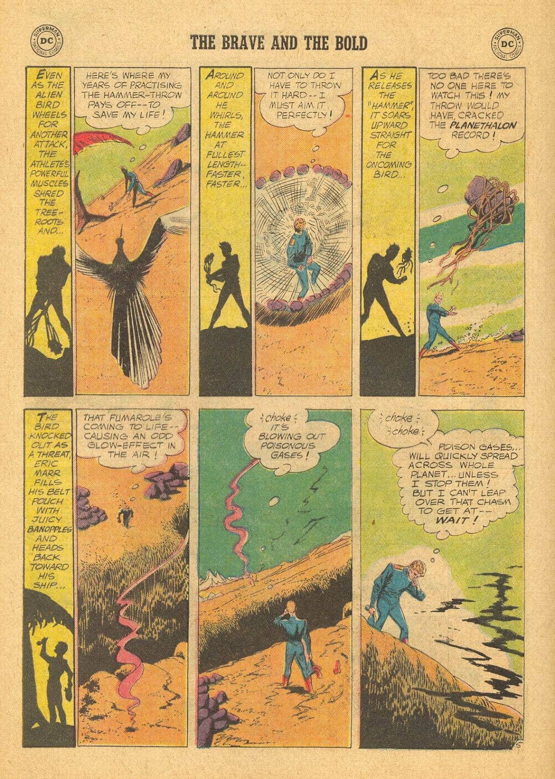 DC Special (1968) issue 9 - Page 45