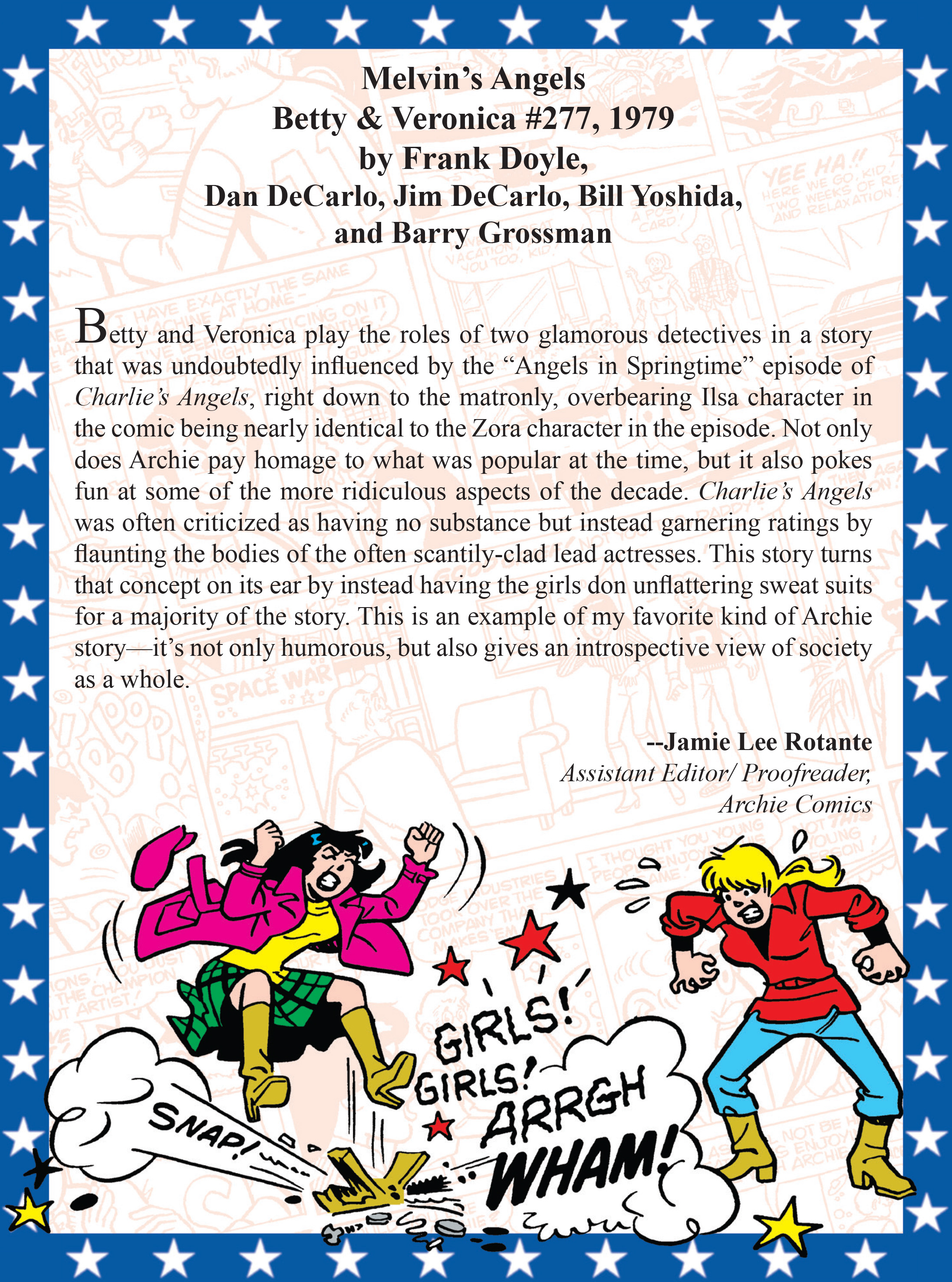 Read online Archie 75th Anniversary Digest comic -  Issue #4 - 64