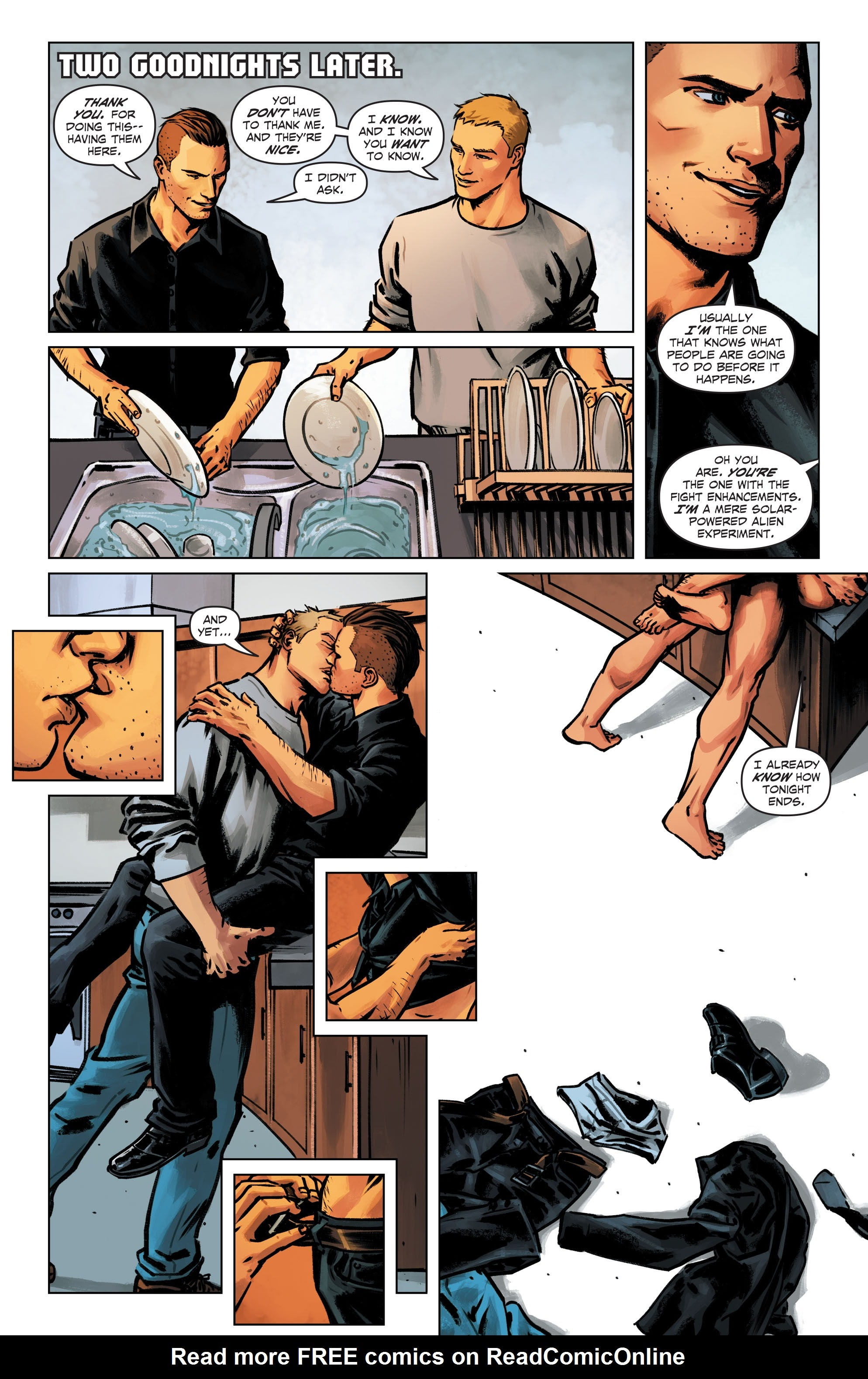 Midnighter and Apollo #_TPB #7 - English 17