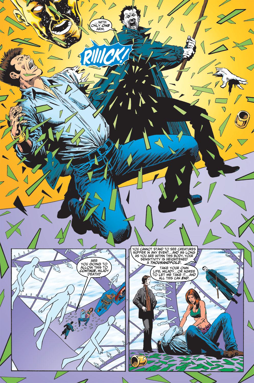Captain Marvel (1999) Issue #18 #19 - English 16