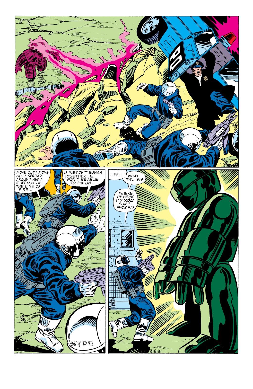 Read online Secret Invasion: Rise of the Skrulls comic -  Issue # TPB (Part 1) - 91