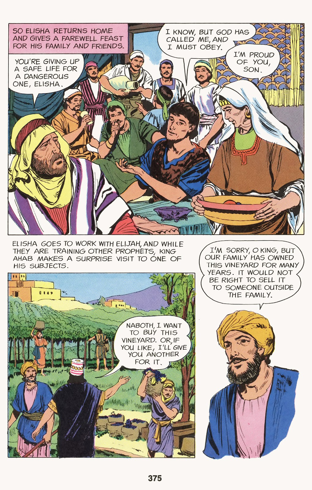The Picture Bible issue TPB (Part 4) - Page 78