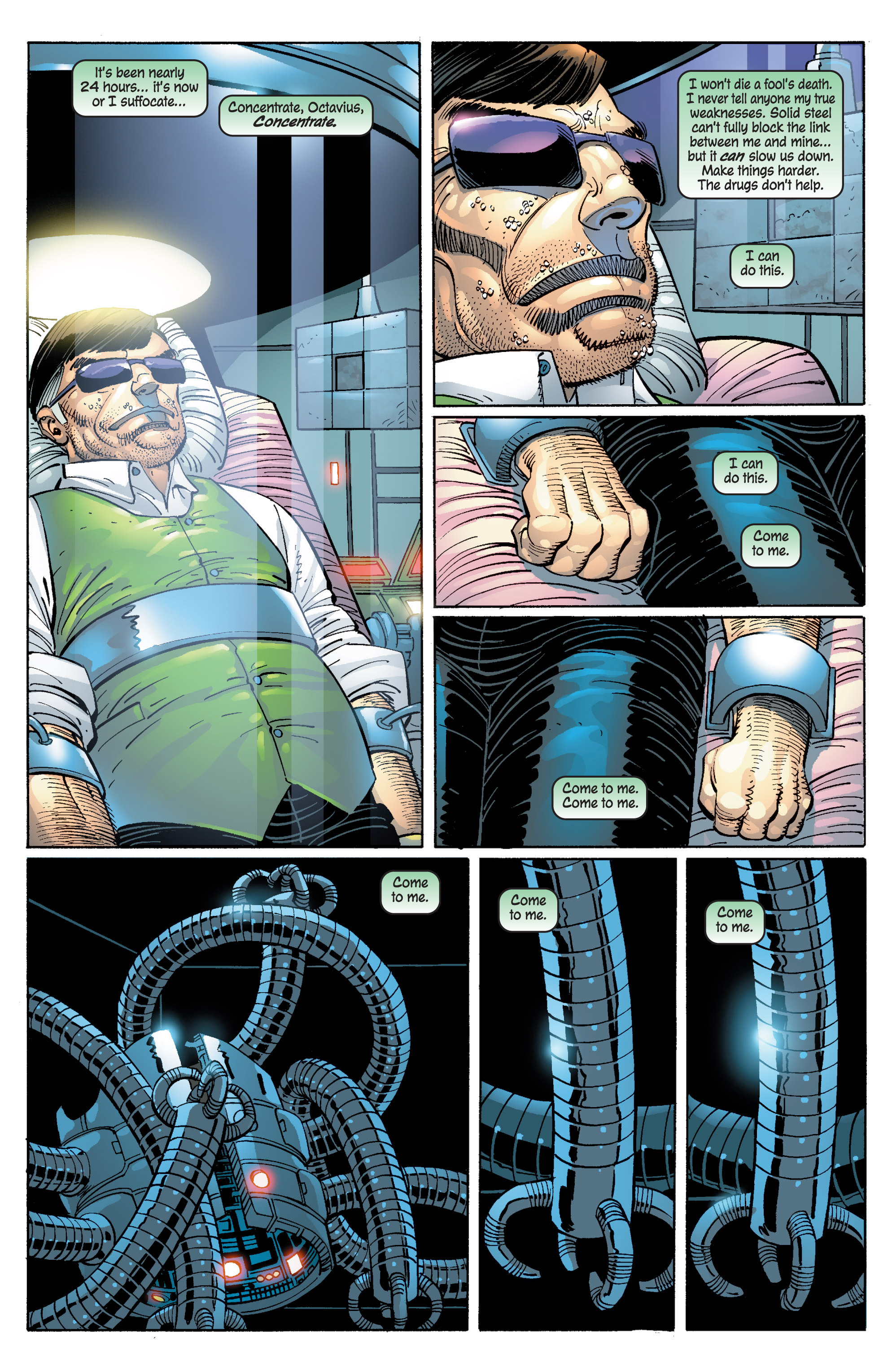 The Amazing Spider-Man (1999) 43 Page 17