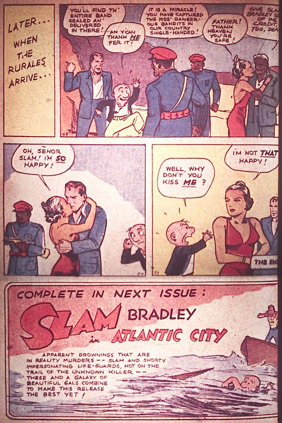 Detective Comics (1937) 6 Page 65