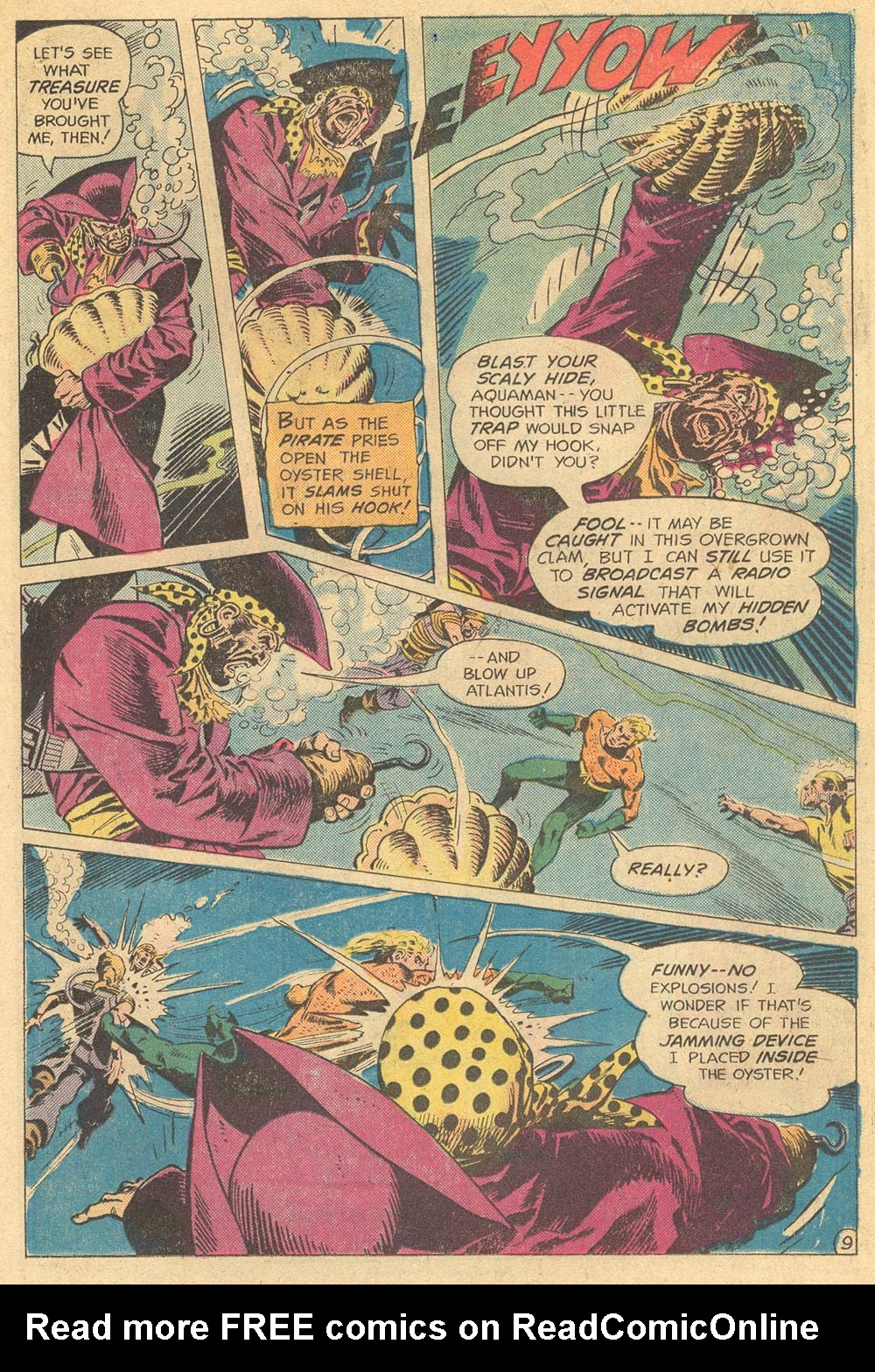 Read online Adventure Comics (1938) comic -  Issue #441 - 15