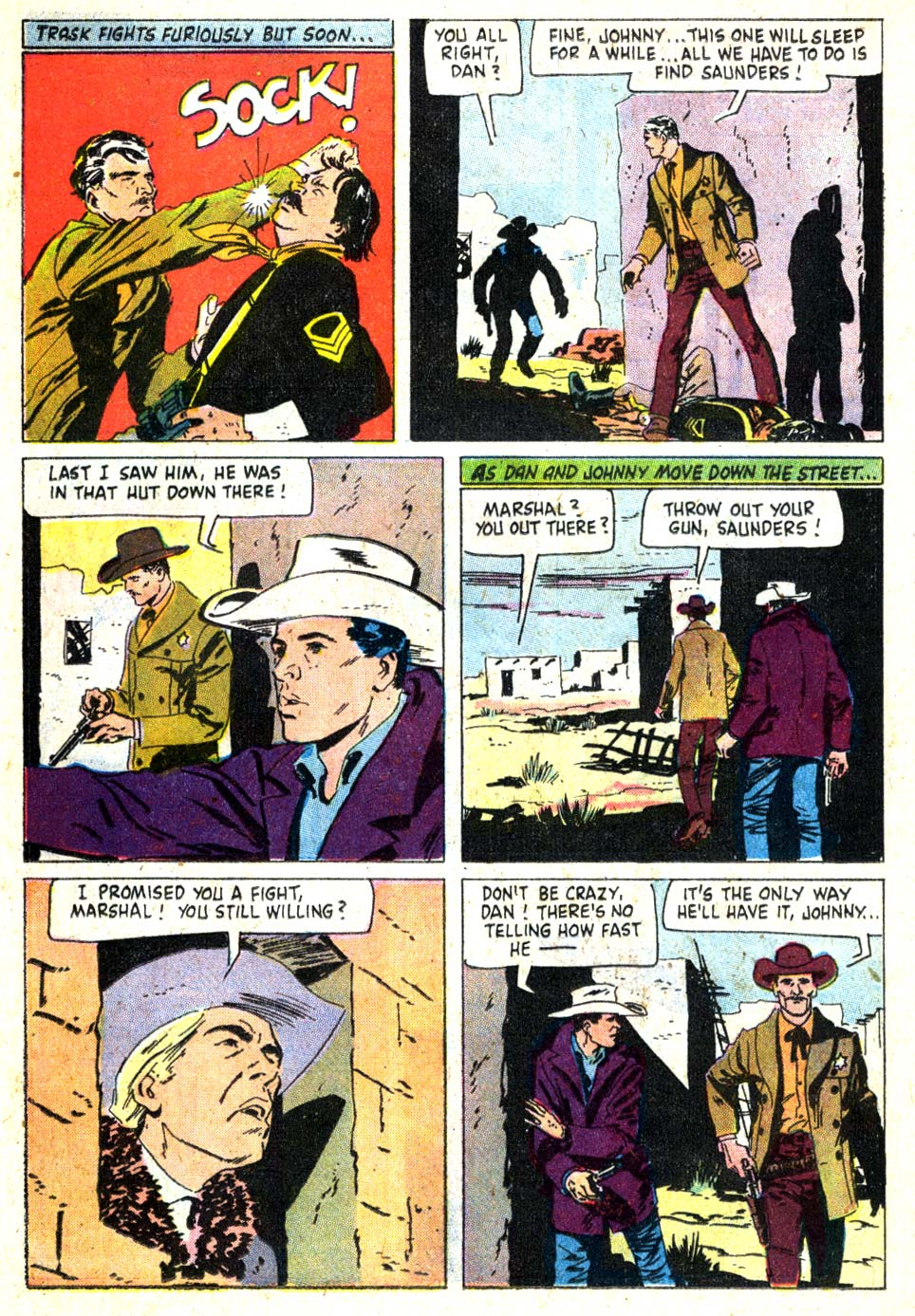 Four Color Comics issue 1035 - Page 17