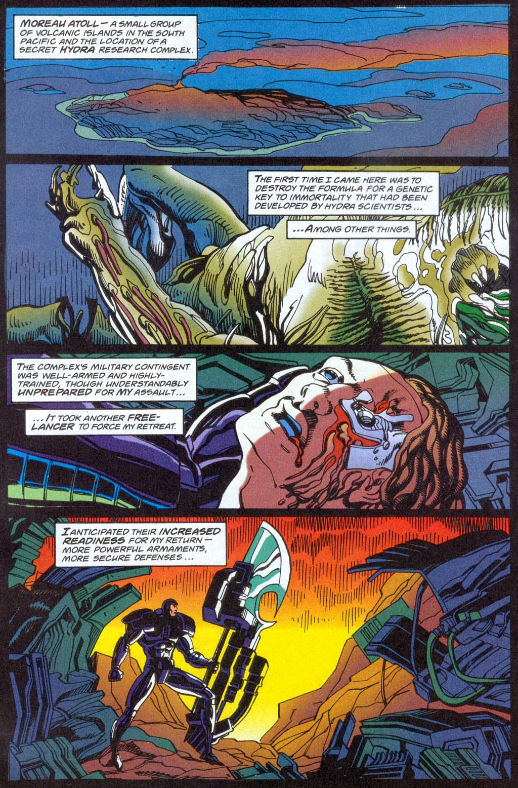 Black Axe 3 Page 2