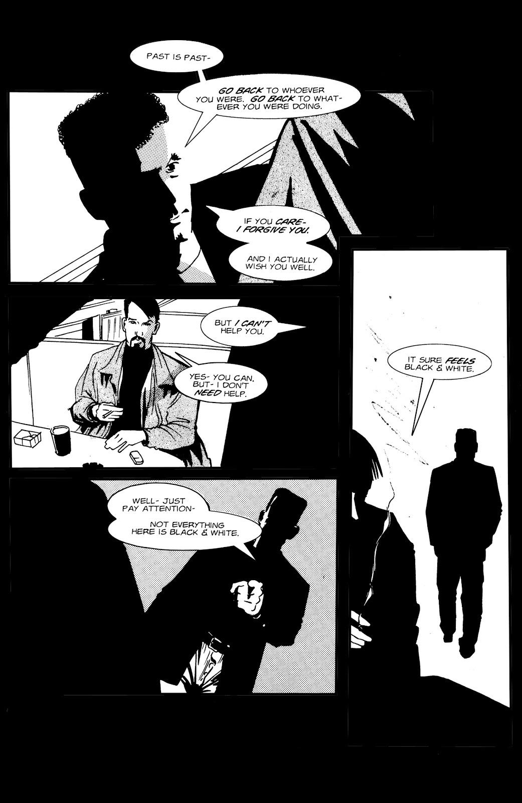 Read online Goldfish comic -  Issue # TPB (Part 1) - 29
