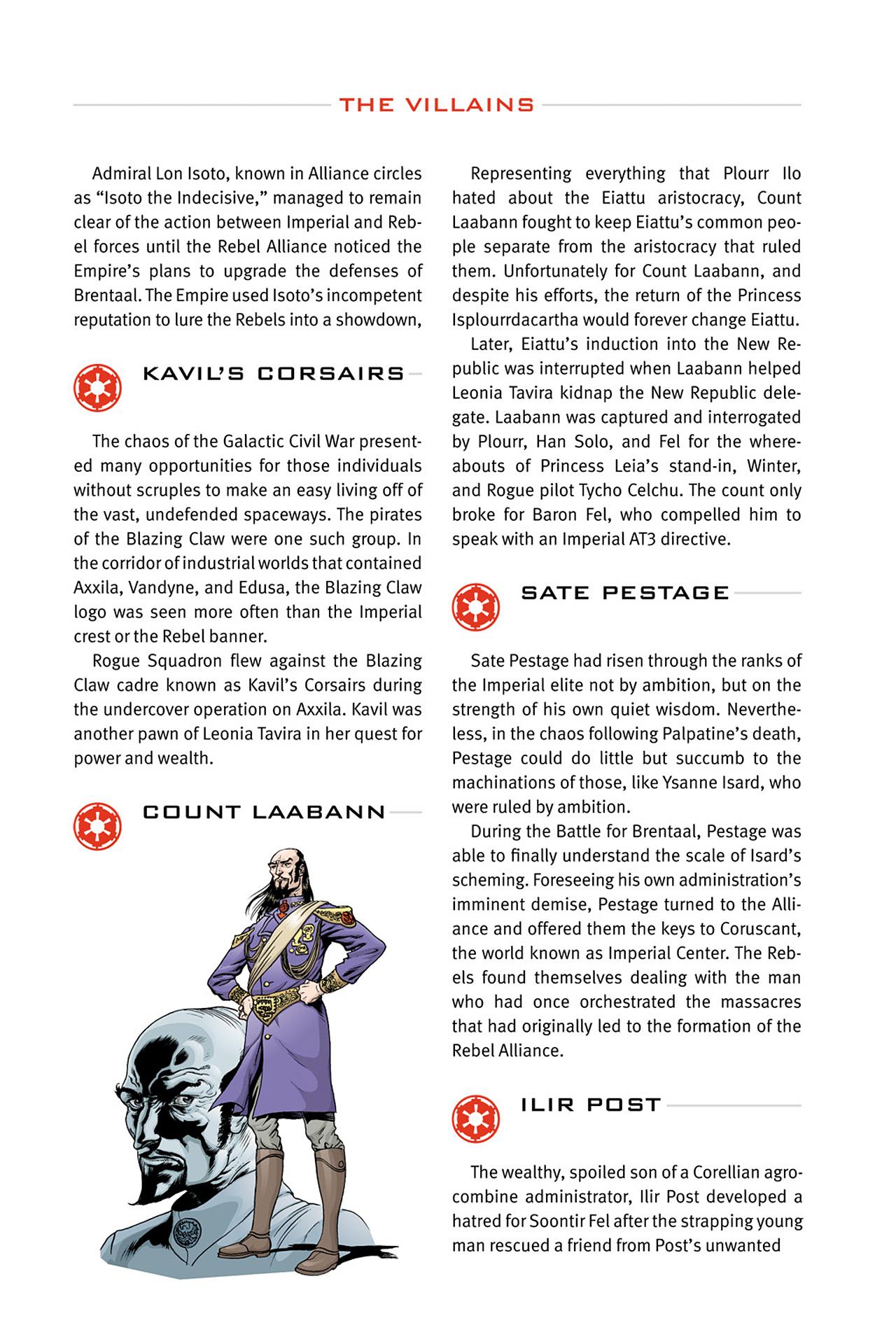 Read online Star Wars Omnibus comic -  Issue # Vol. 1 - 289