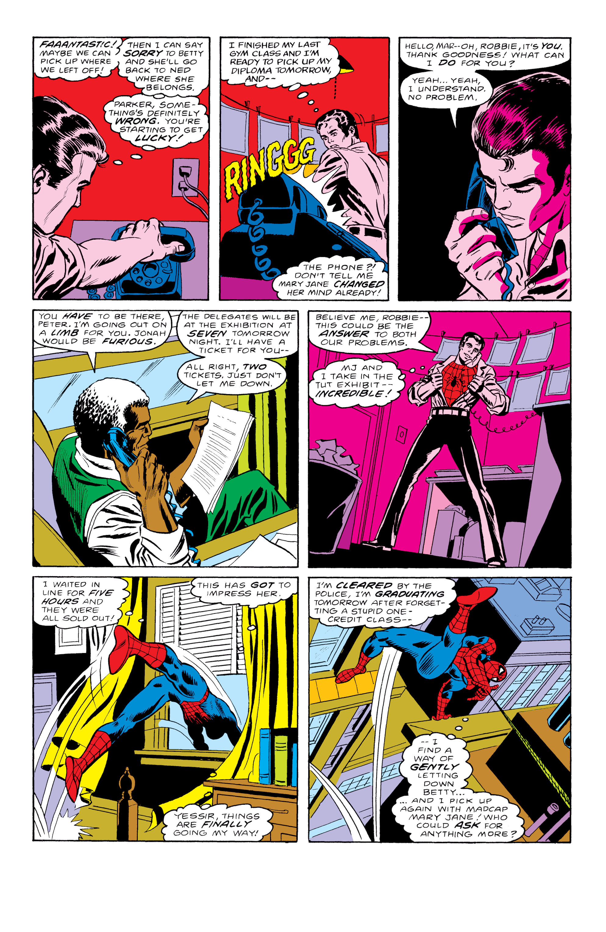 The Amazing Spider-Man (1963) 191 Page 5