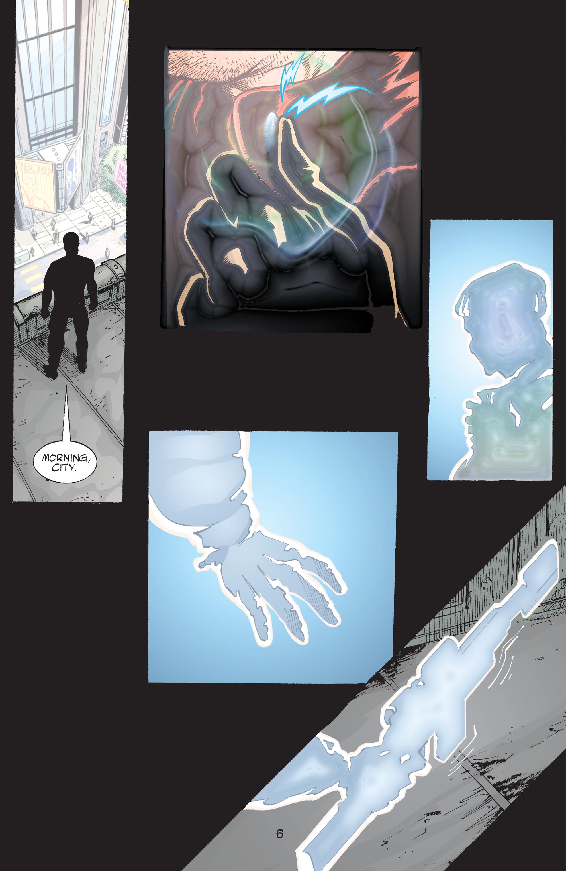 Read online Transmetropolitan comic -  Issue #43 - 7