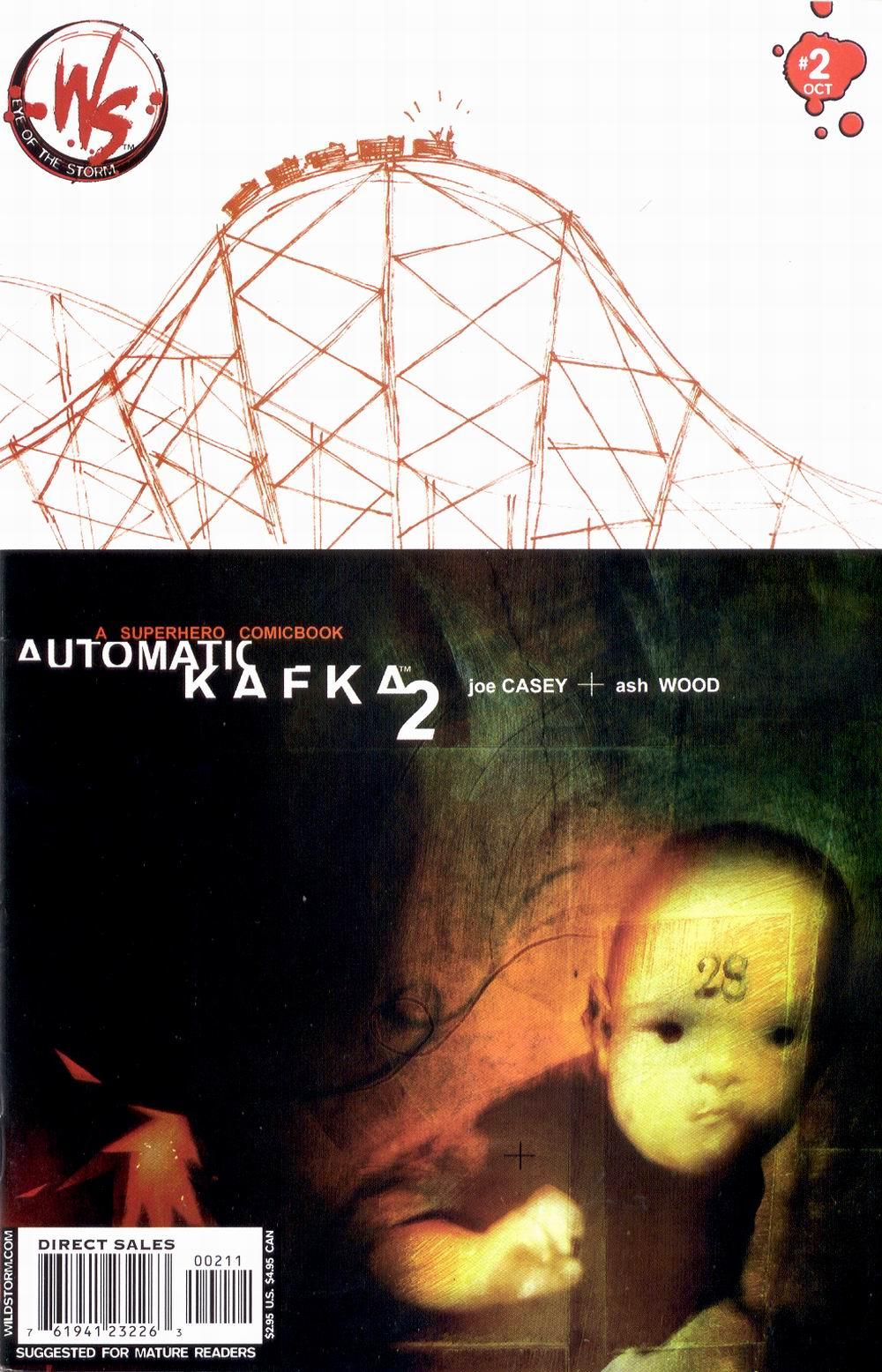 Automatic Kafka 2 Page 2