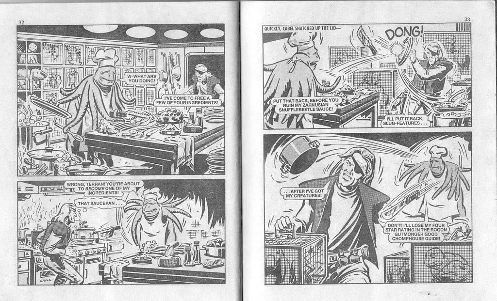 Starblazer issue 194 - Page 17
