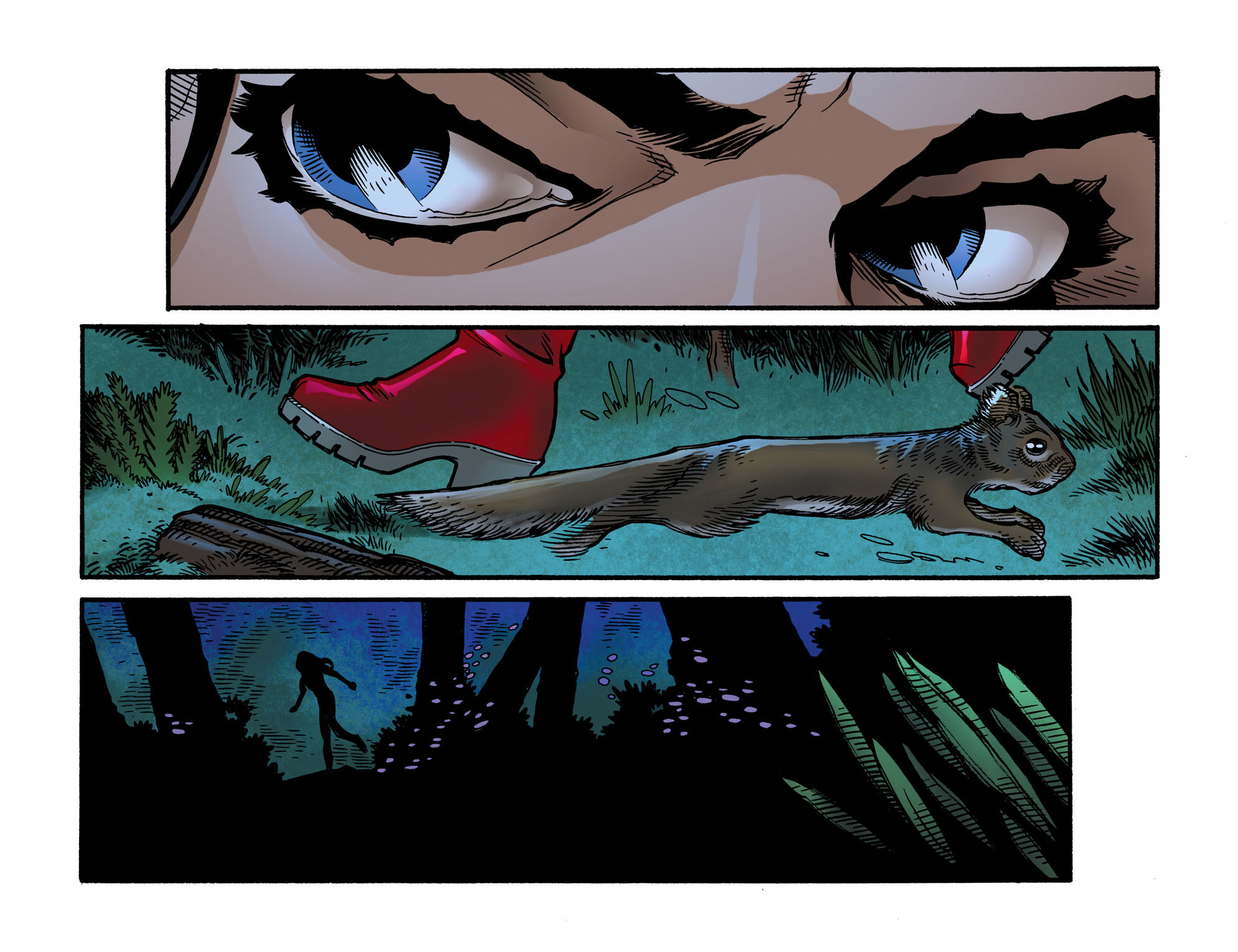Read online Sensation Comics Featuring Wonder Woman comic -  Issue #38 - 16