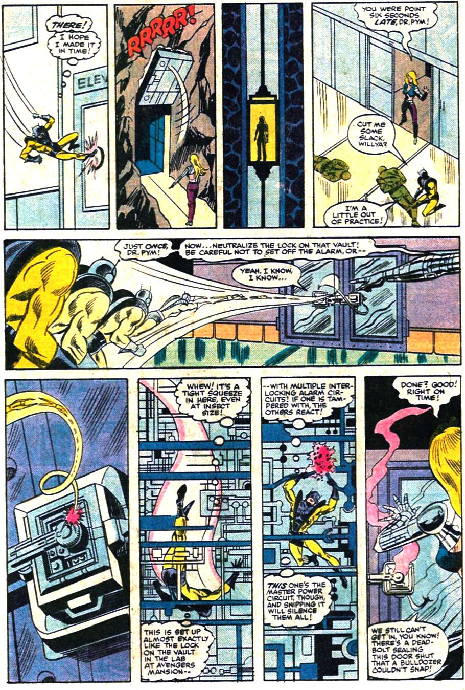 The Avengers (1963) 217 Page 14
