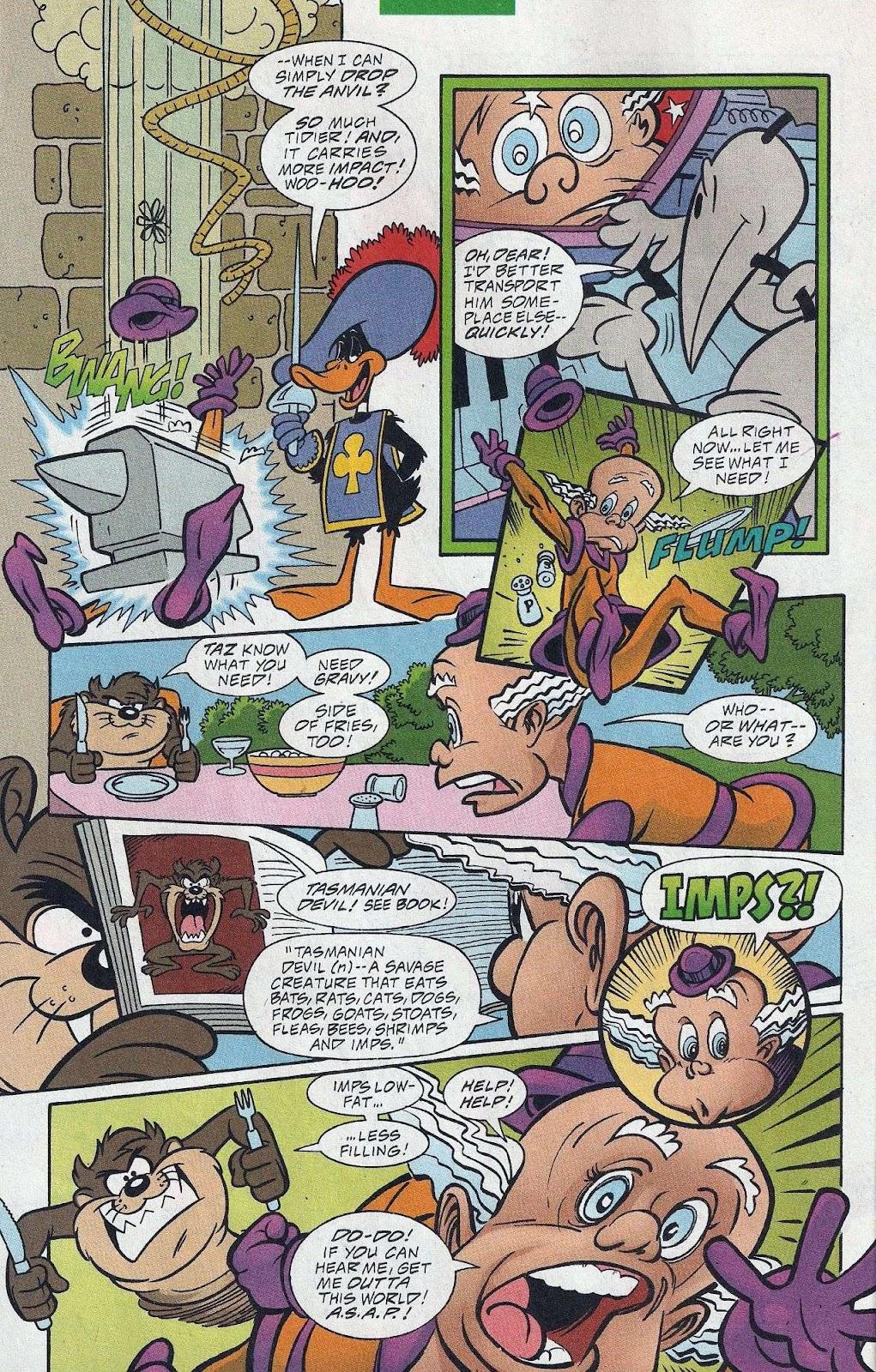 Superman & Bugs Bunny Issue #1 #1 - English 27