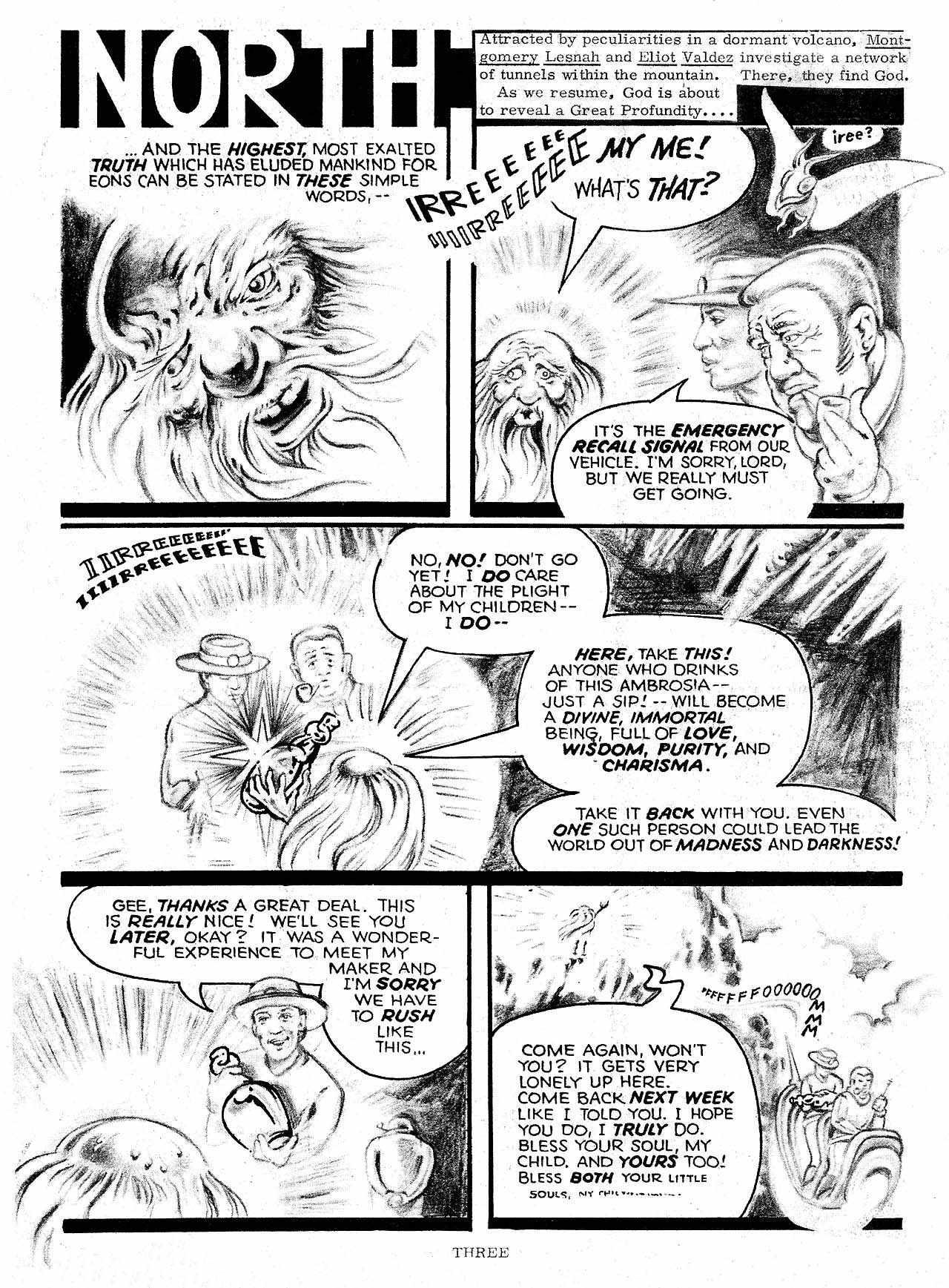 Read online Star*Reach comic -  Issue #14 - 6