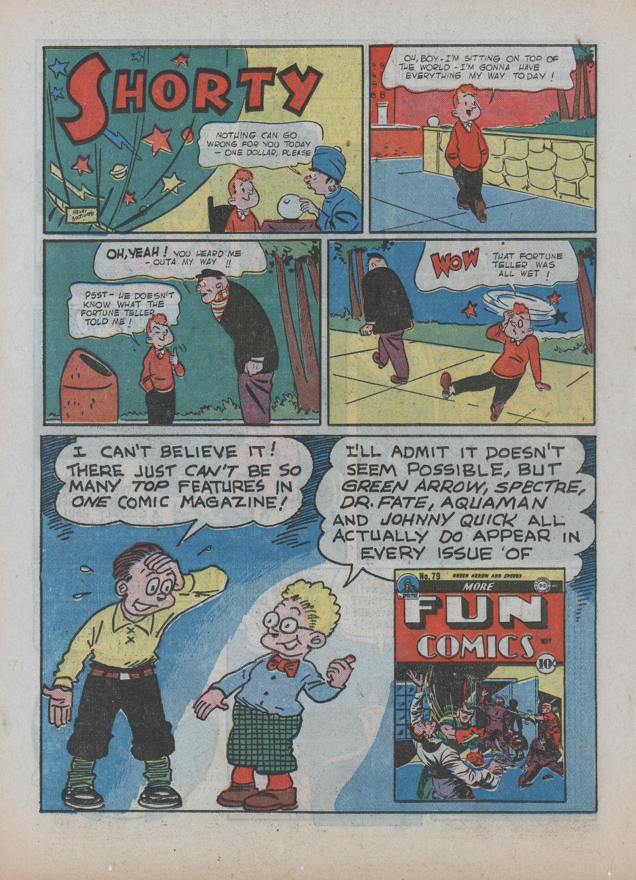 Read online Detective Comics (1937) comic -  Issue #63 - 42