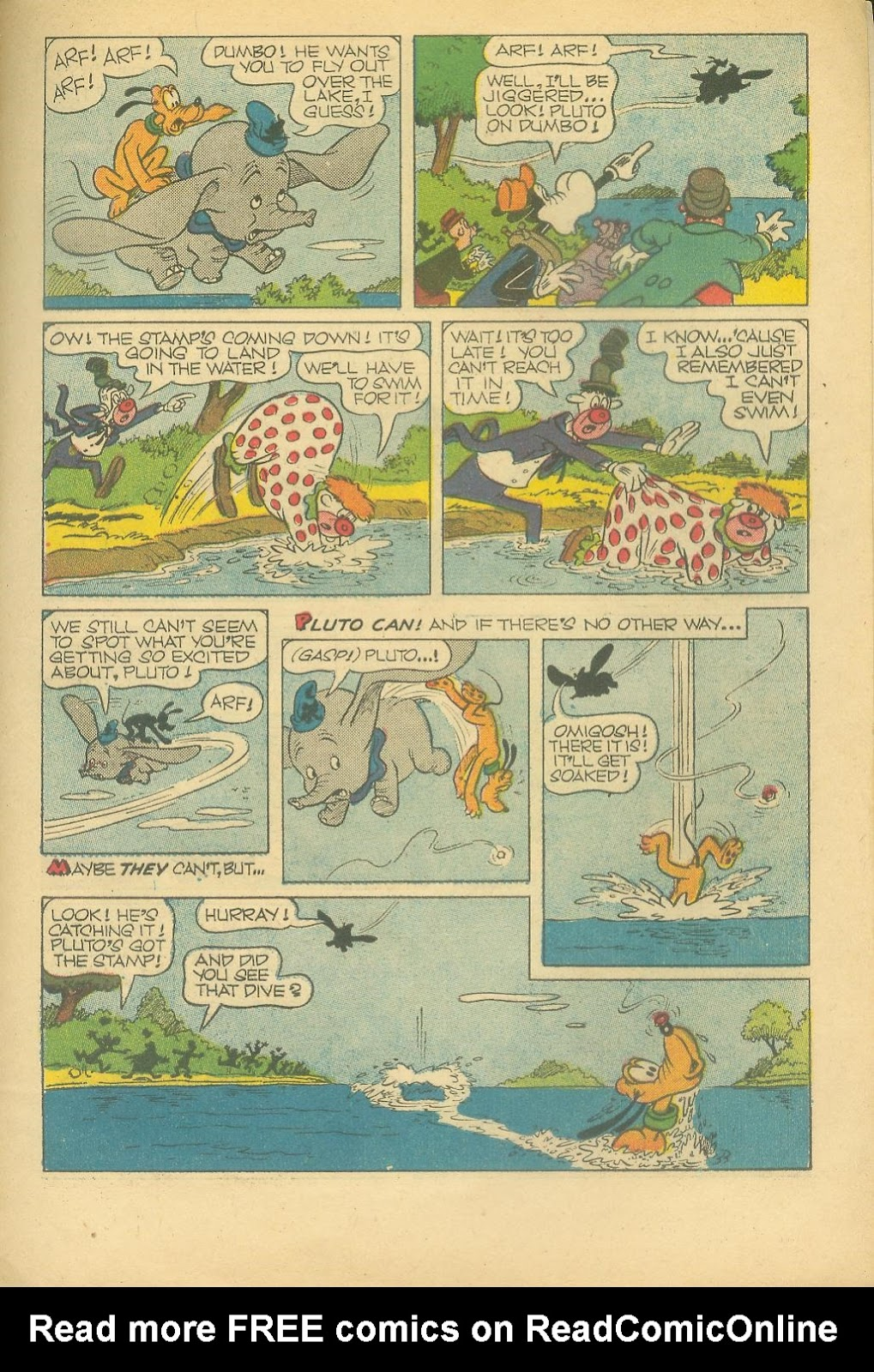 Four Color Comics issue 1248 - Page 31