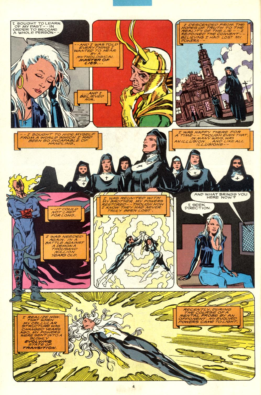 Read online Alpha Flight (1983) comic -  Issue #95 - 5