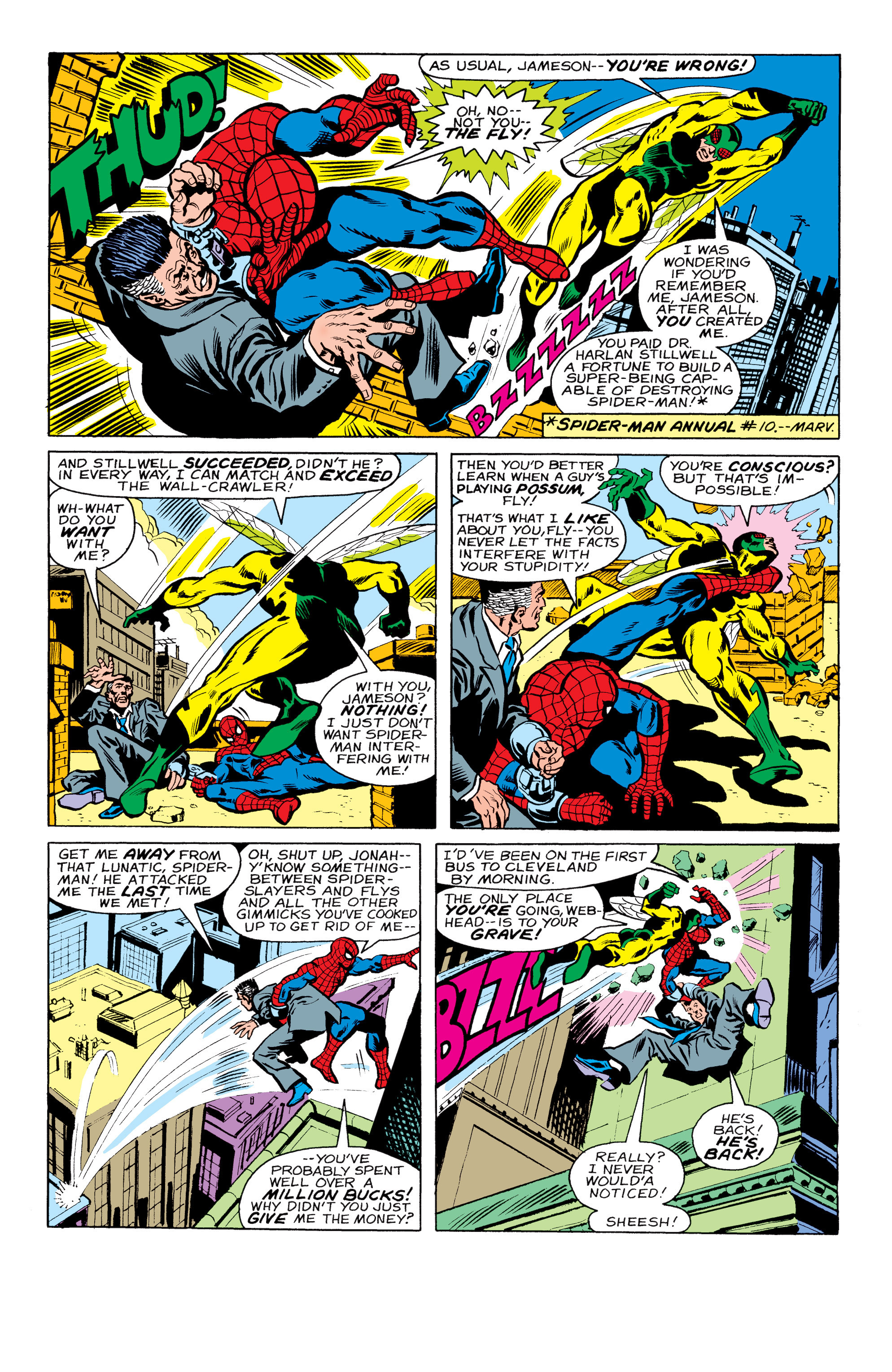 The Amazing Spider-Man (1963) 192 Page 8