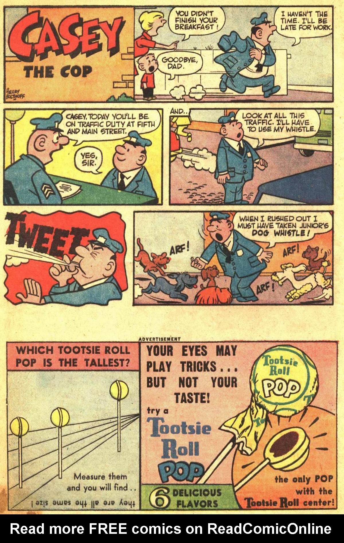 Read online Action Comics (1938) comic -  Issue #300 - 20