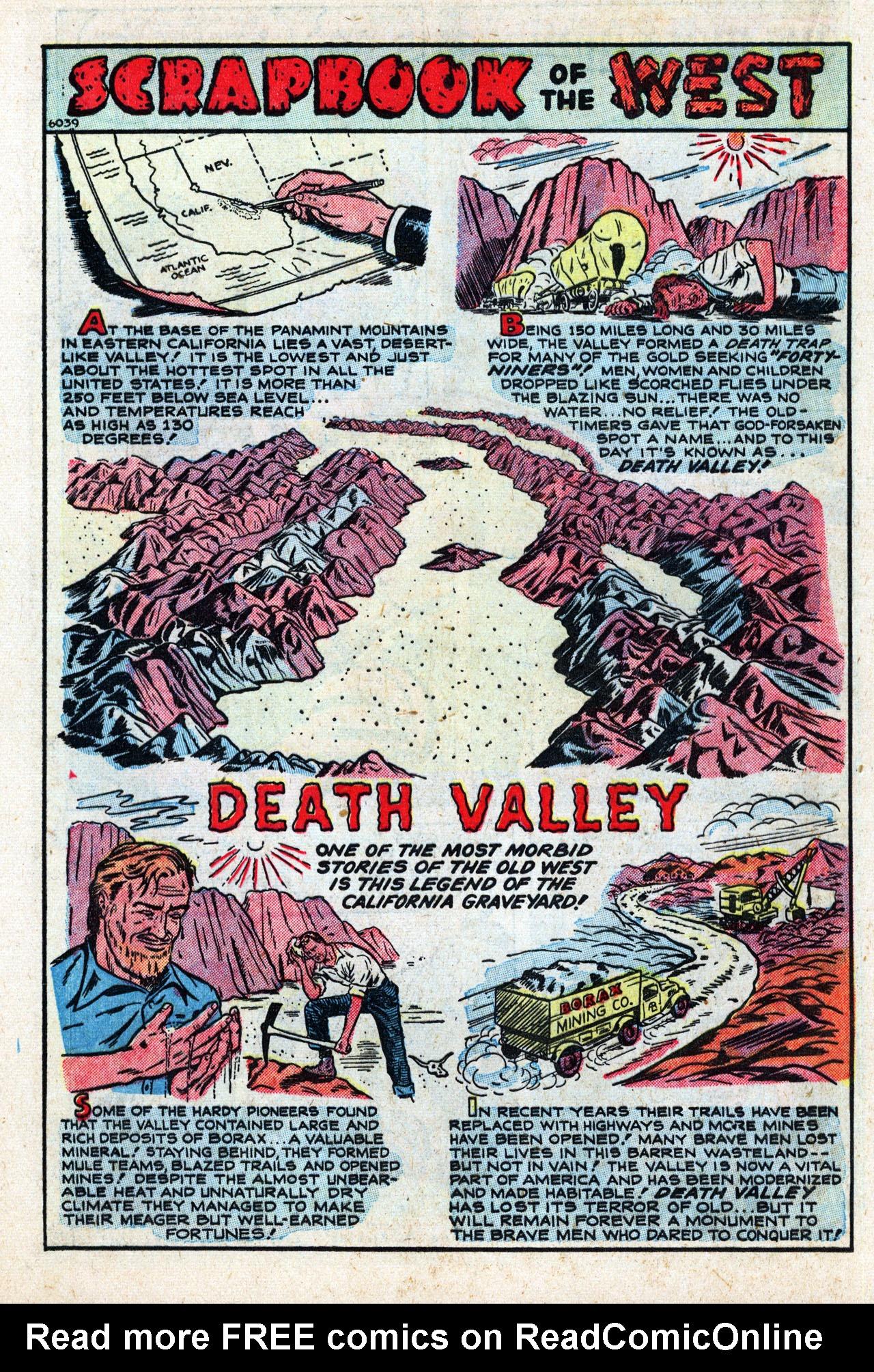 Read online Two-Gun Kid comic -  Issue #10 - 34
