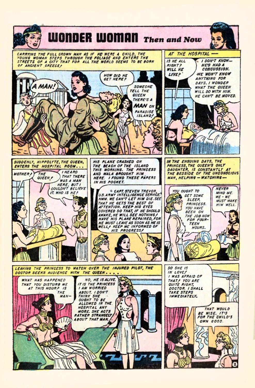Read online Wonder Woman (1942) comic -  Issue #196 - 30