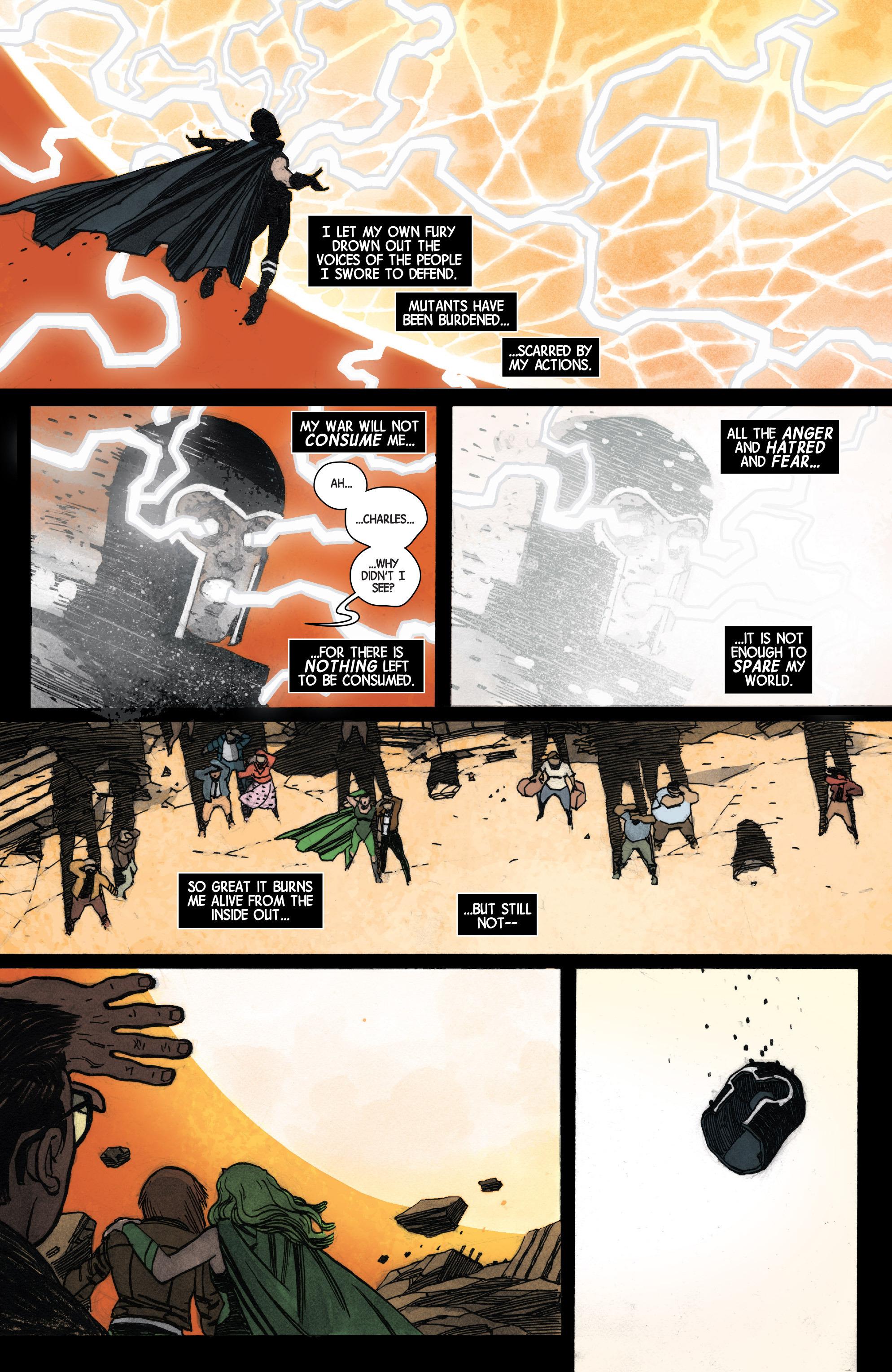 Read online Secret Wars: Last Days of the Marvel Universe comic -  Issue # TPB (Part 1) - 213