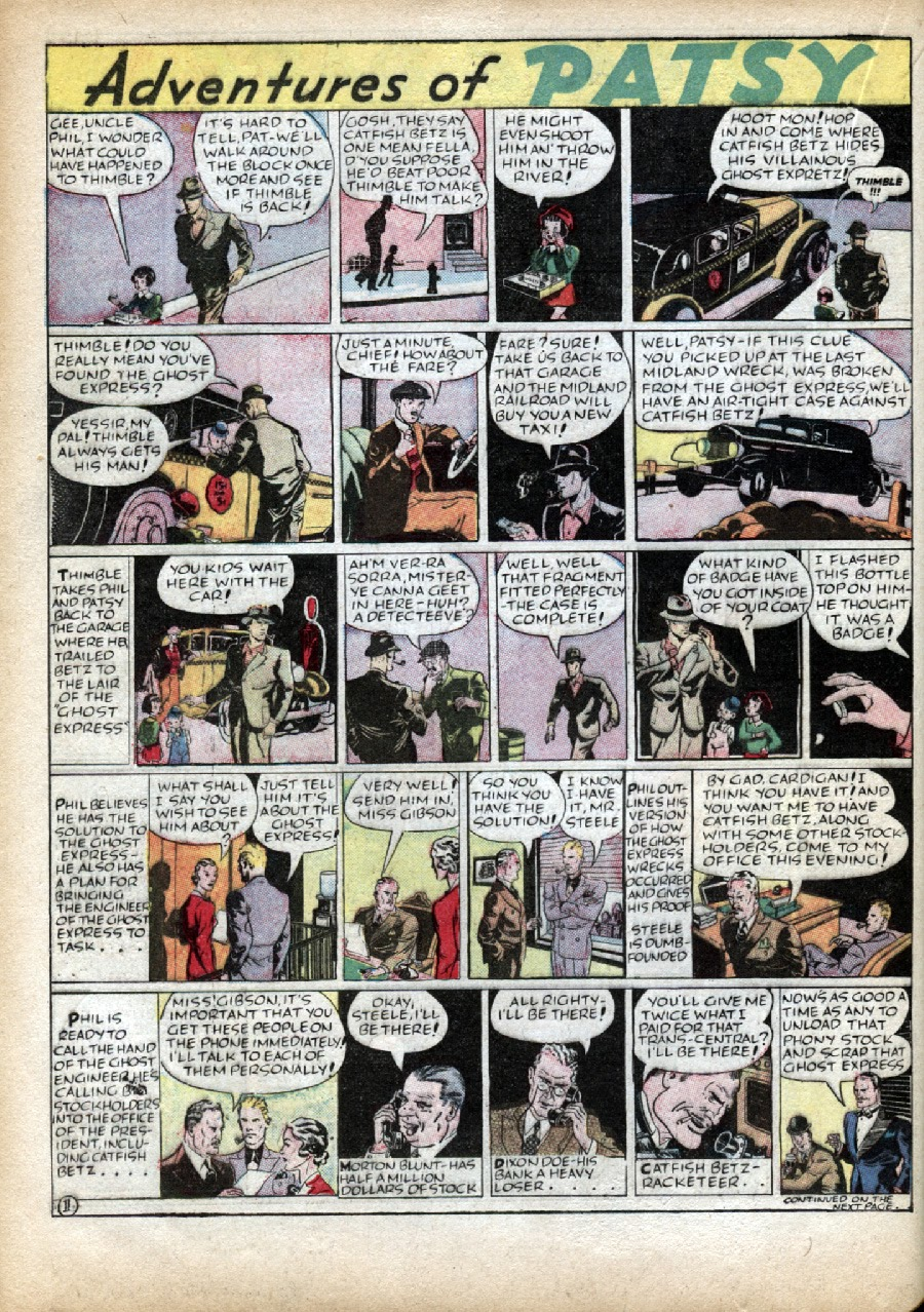 Read online Famous Funnies comic -  Issue #46 - 30