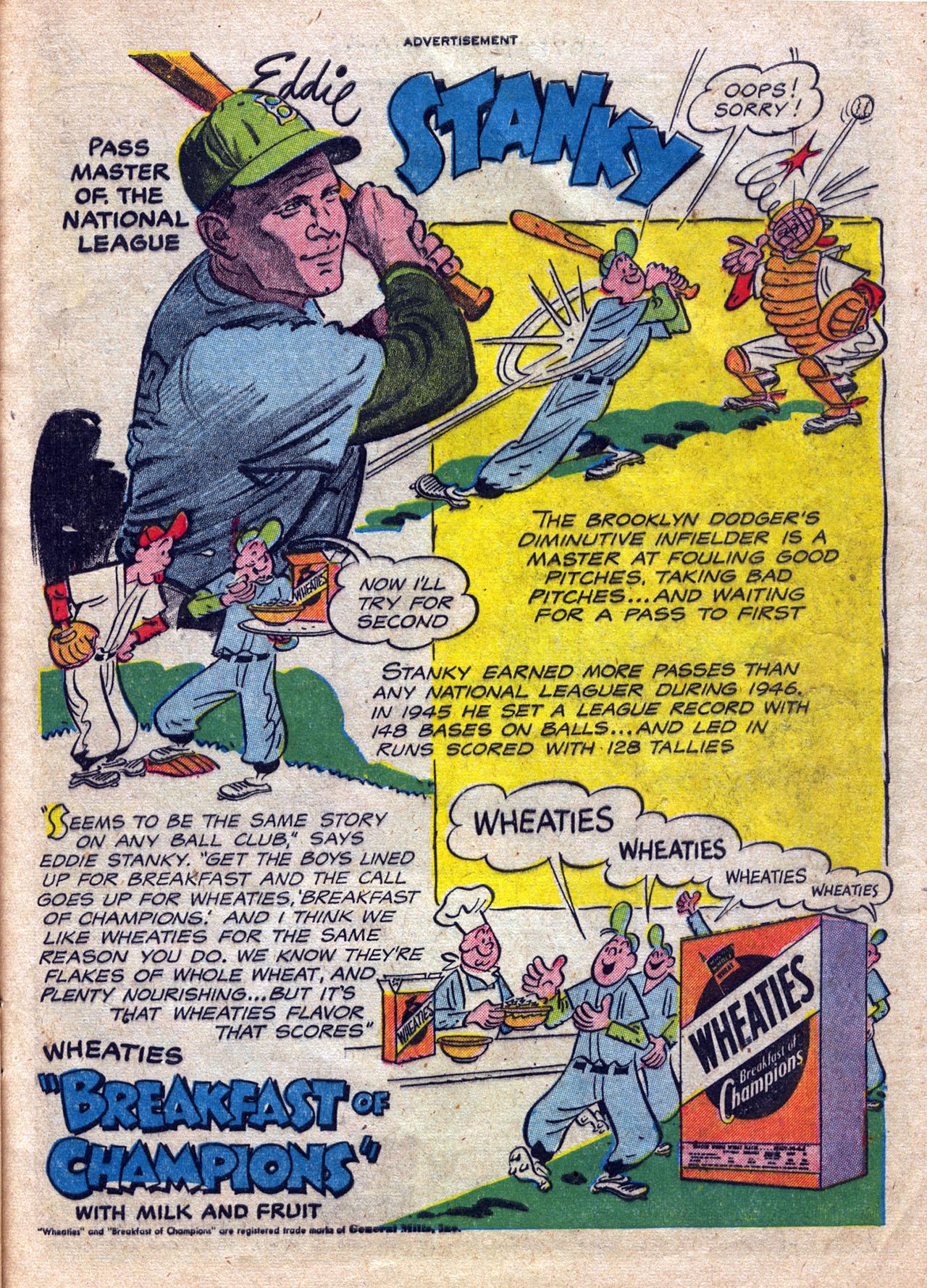 Read online Adventure Comics (1938) comic -  Issue #120 - 13