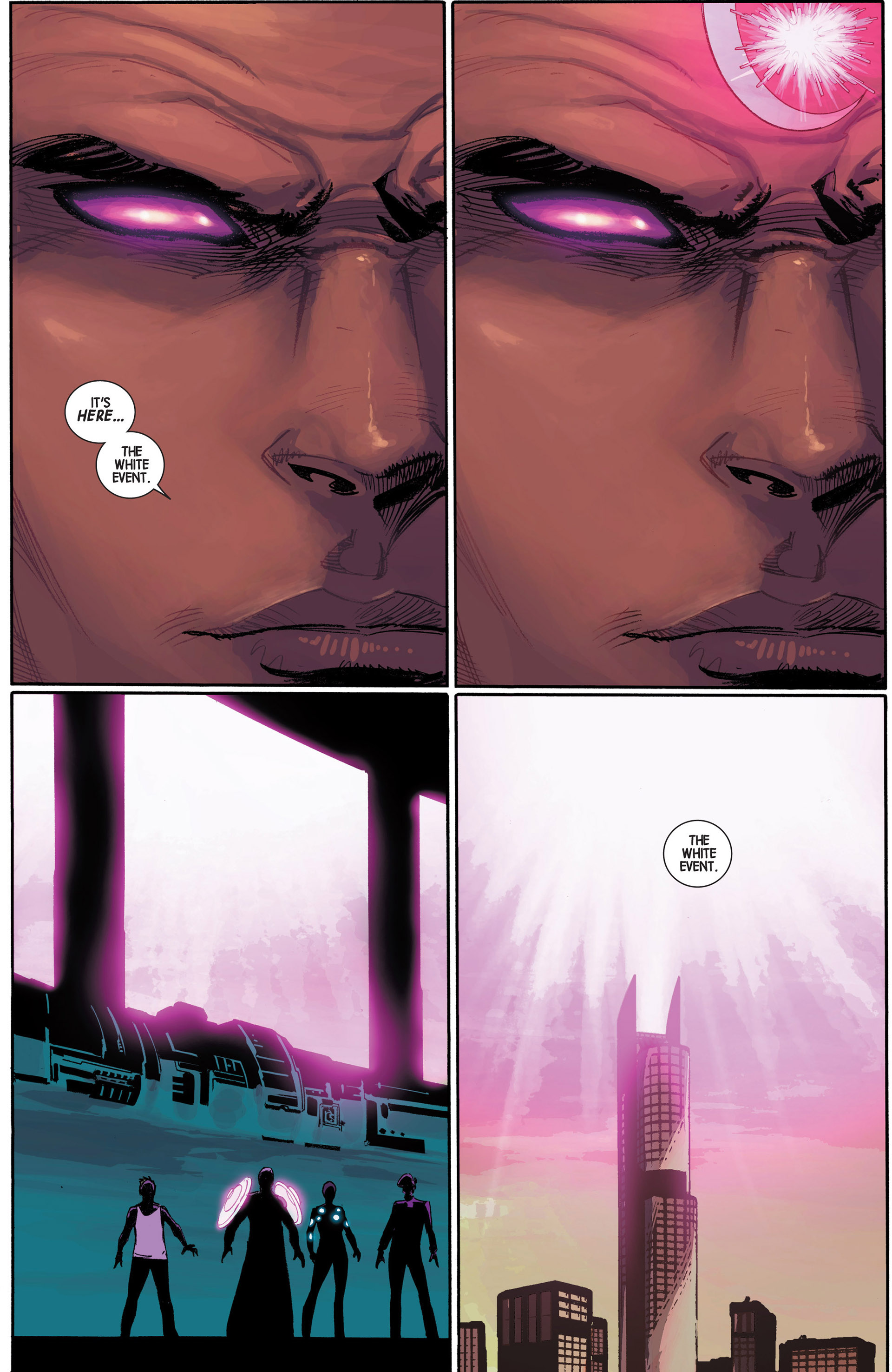 Read online Avengers (2013) comic -  Issue #6 - 22