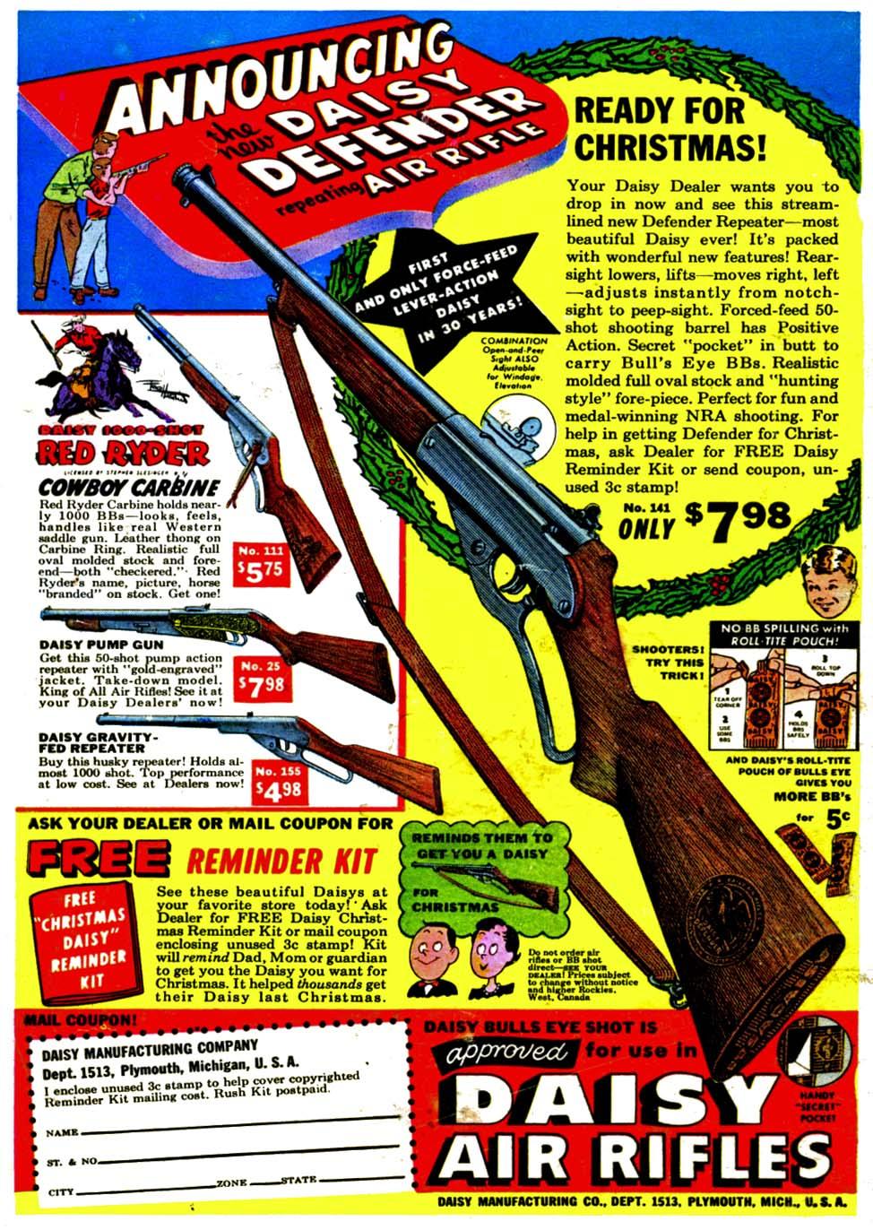 Read online Adventure Comics (1938) comic -  Issue #184 - 44