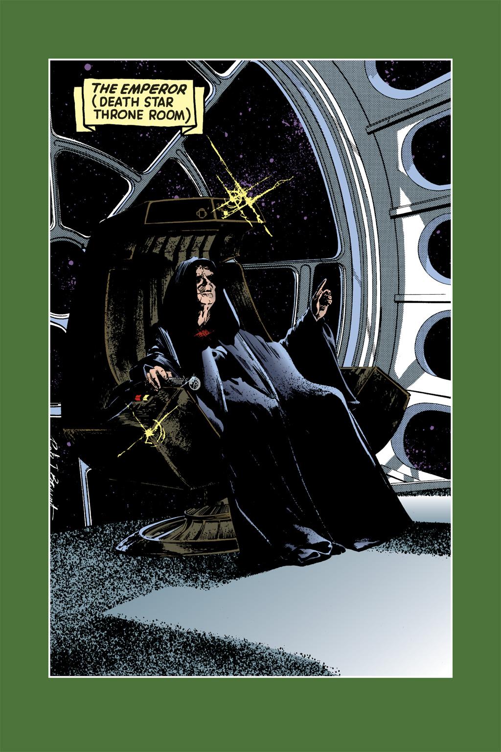 Read online Star Wars Omnibus comic -  Issue # Vol. 18.5 - 145