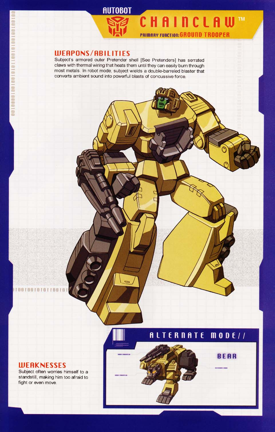 Read online Transformers: More than Meets the Eye comic -  Issue #1 - 53