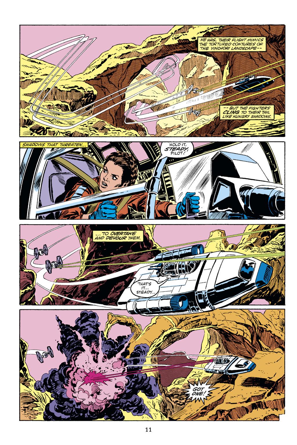Read online Star Wars Omnibus comic -  Issue # Vol. 21 - 10