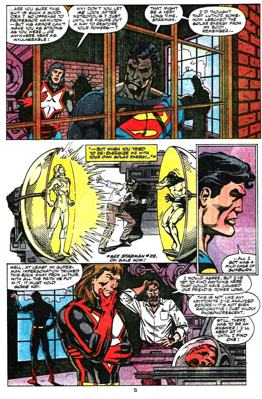 Action Comics (1938) 659 Page 5