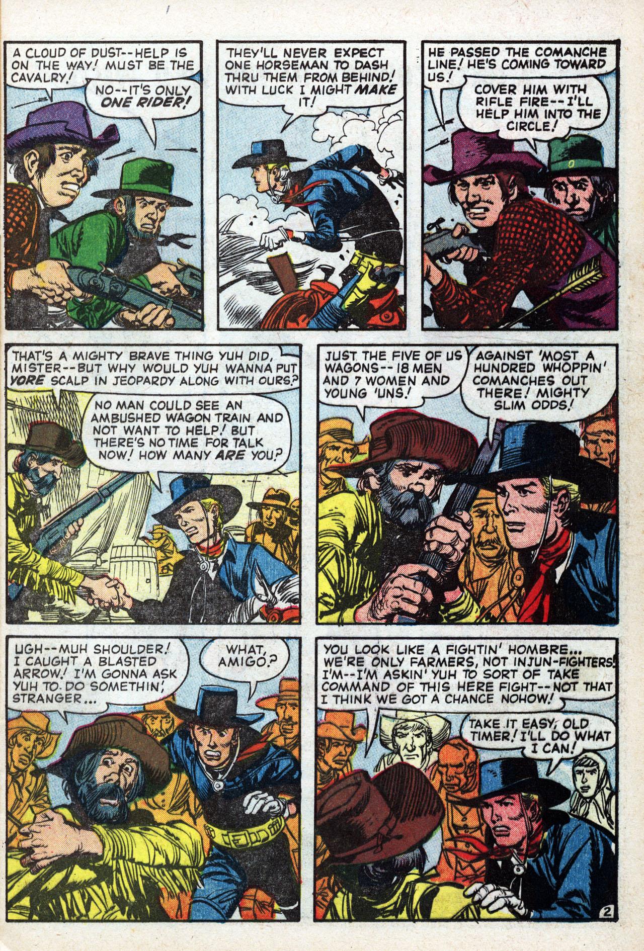 Read online Two-Gun Kid comic -  Issue #46 - 13
