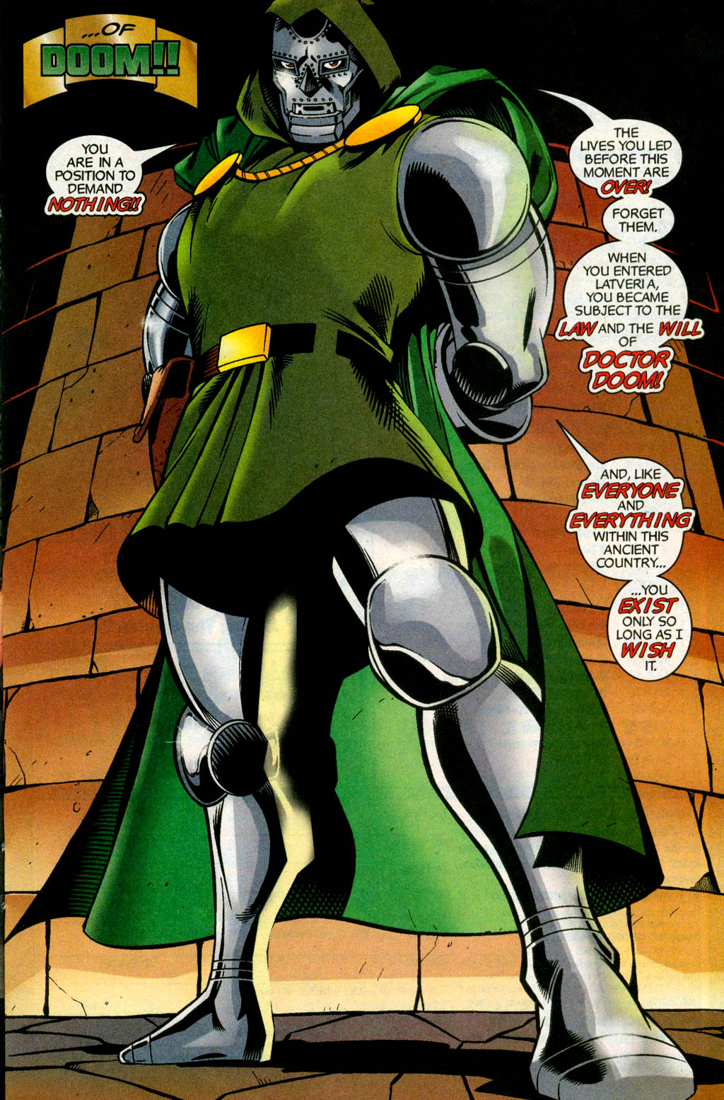 Read online Avengers United They Stand comic -  Issue #4 - 10