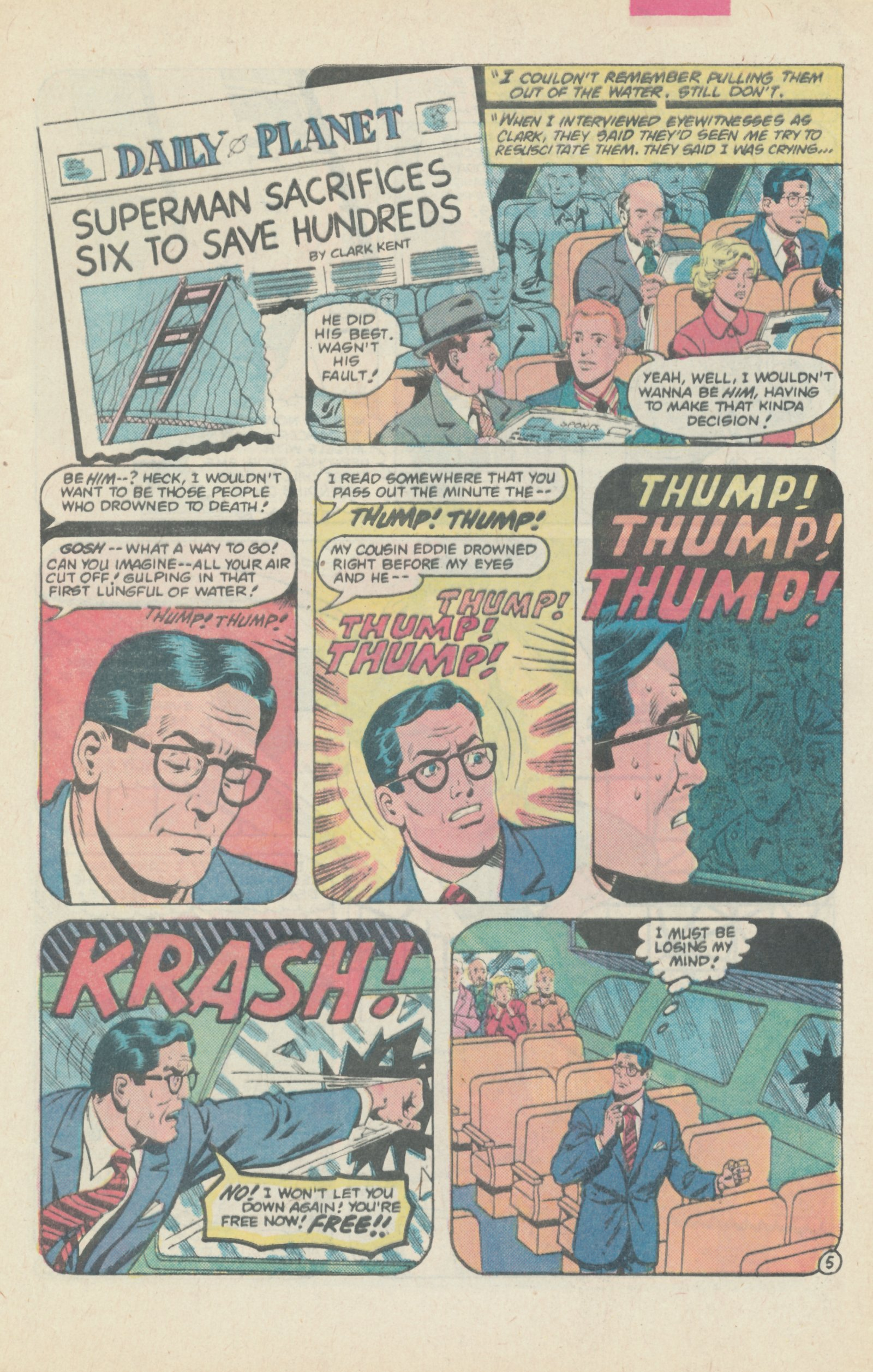 Read online Action Comics (1938) comic -  Issue #580 - 9