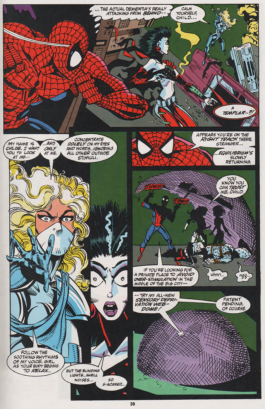Web of Spider-Man (1985) _Annual 9 #9 - English 31