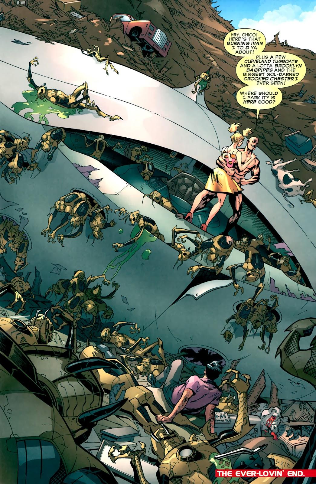 Read online Deadpool (2008) comic -  Issue #900 - 14